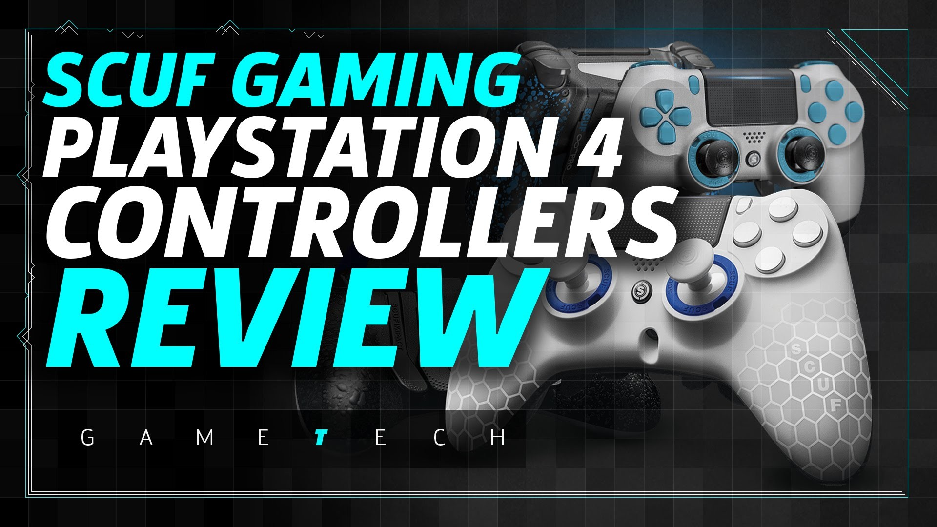 1920x1080 Scuf Impact and Infinity 4PS Pro Controller Review | Video News | EBL News