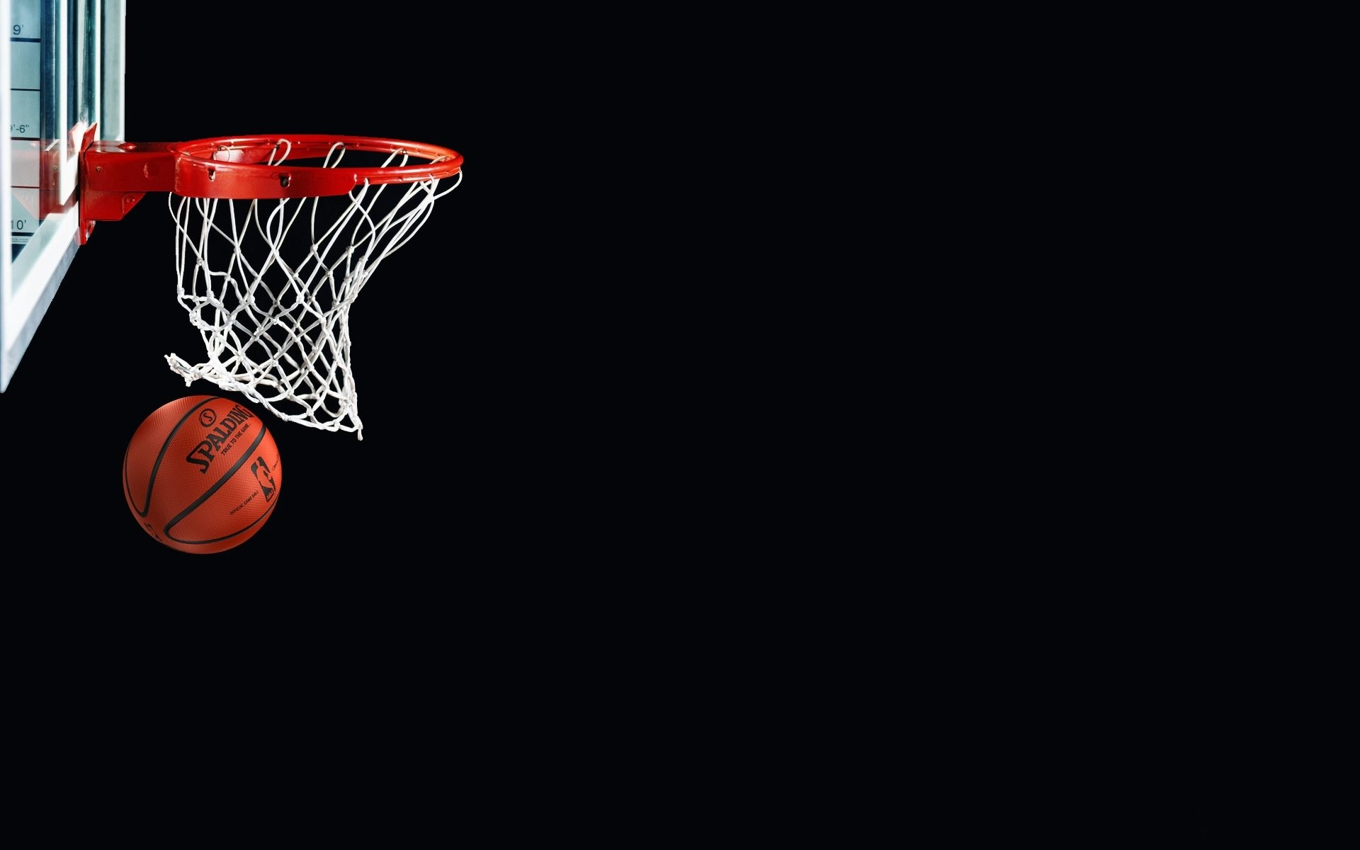 1920x1200 78 Basketball HD Wallpapers | Backgrounds - Wallpaper Abyss