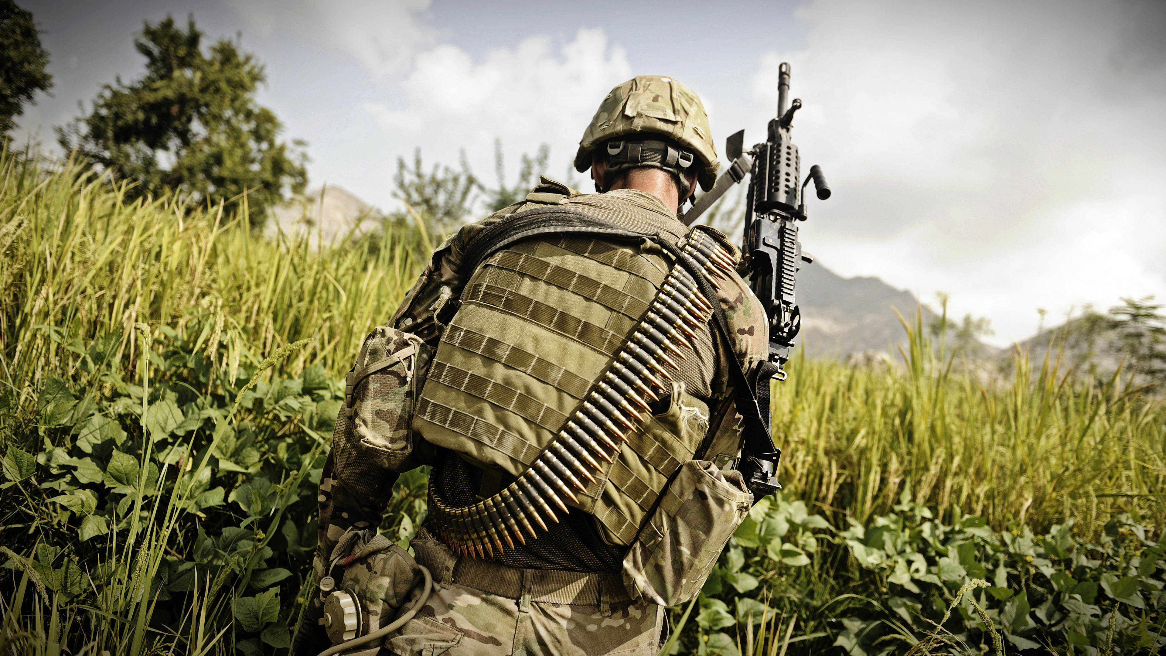 Army Special Forces Wallpaper 70 Images
