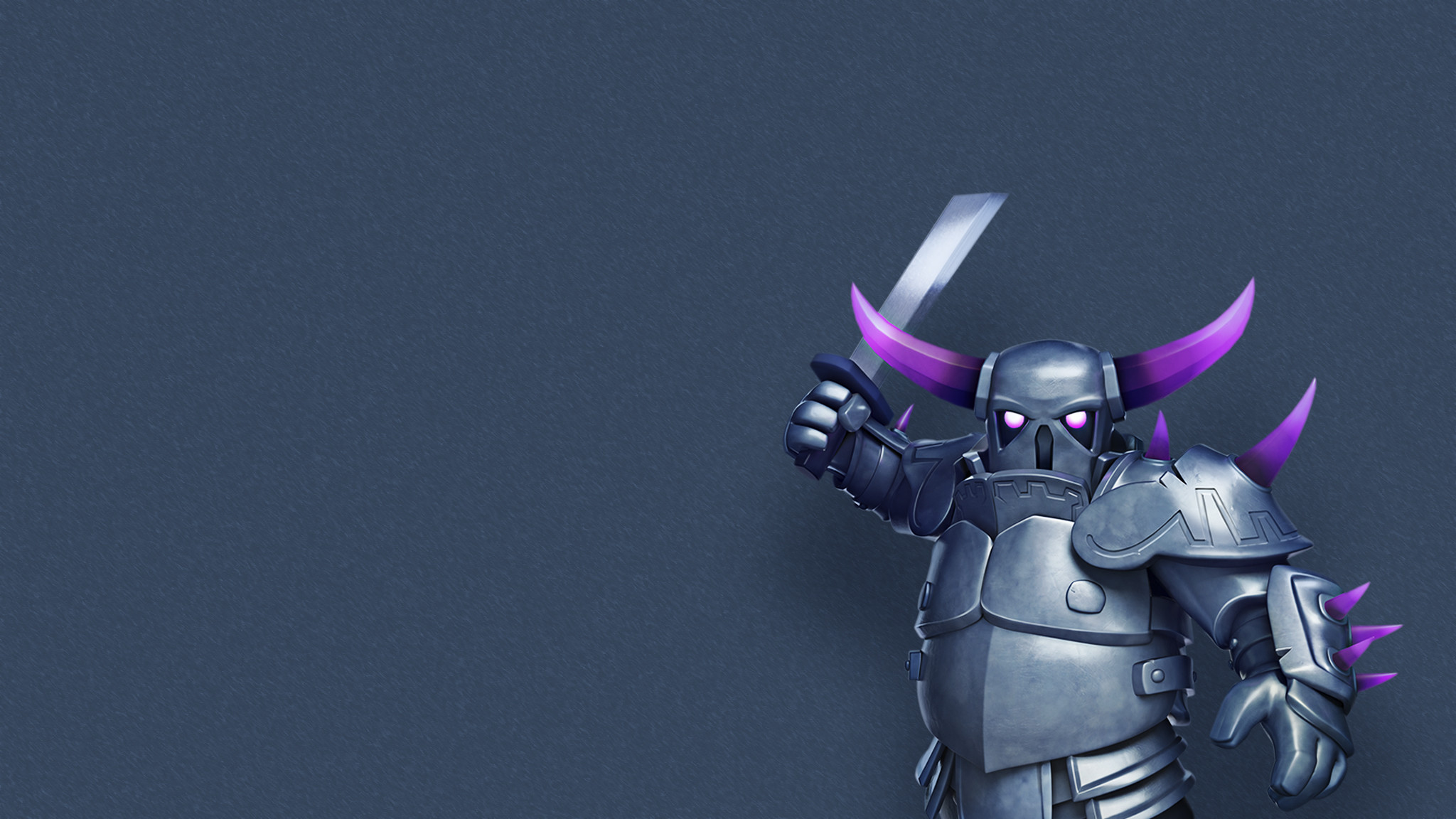 2048x1152 Pekka Clash Of Clans wallpaper