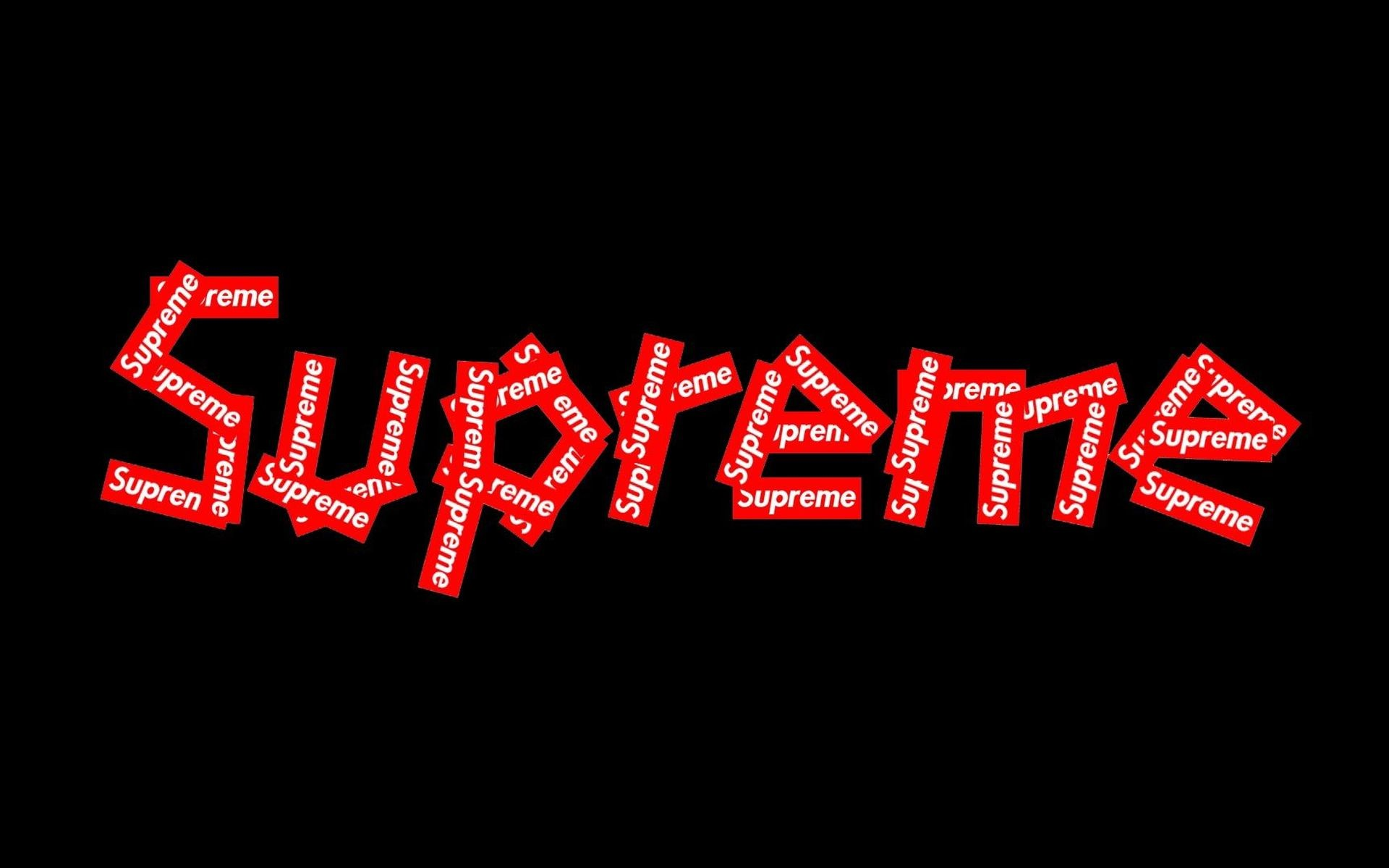1920x1200 <b>Supreme Wallpaper</b> Collection For <b>Free<