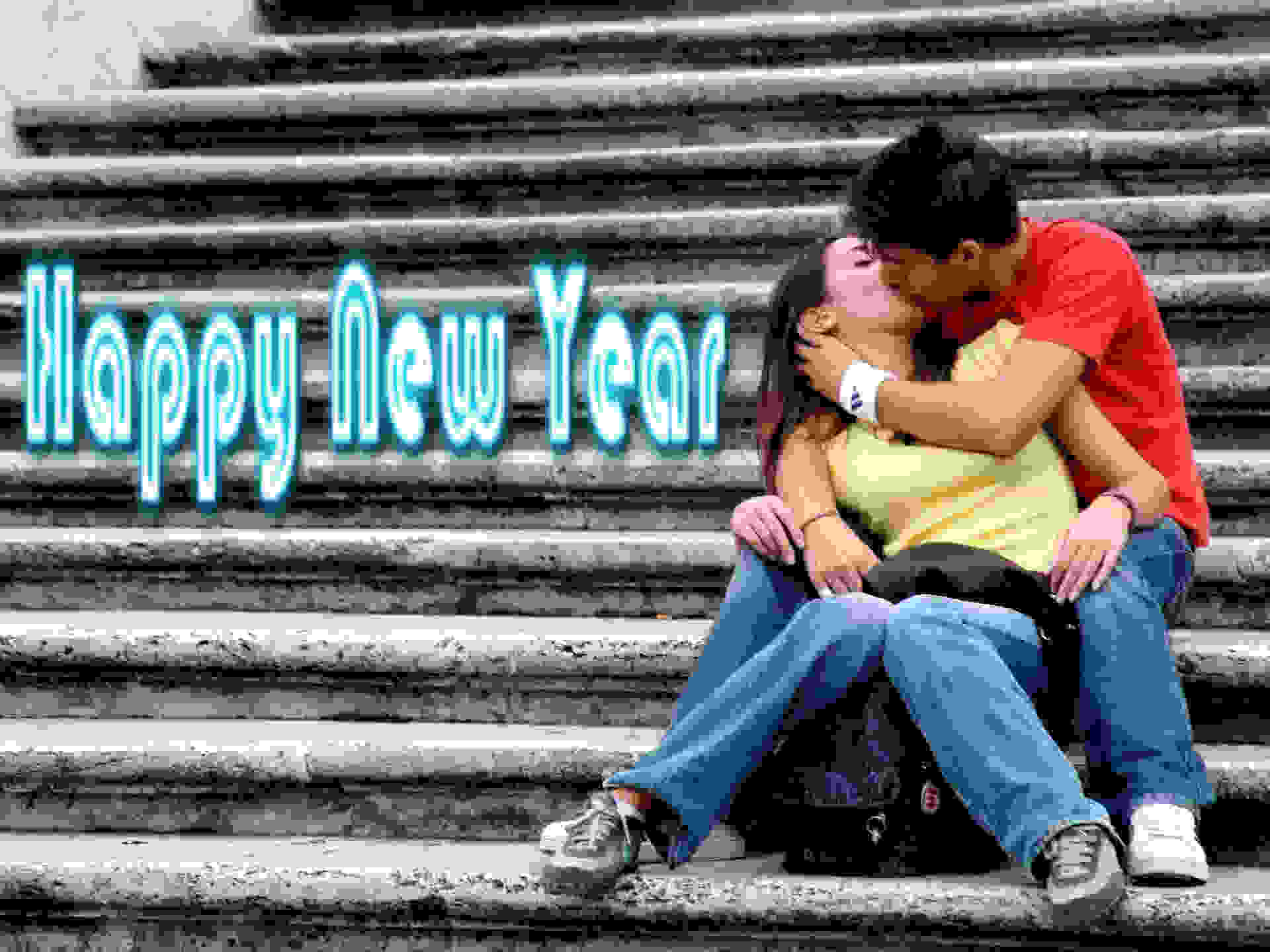 happy new year 2018 love wallpaper 74 images