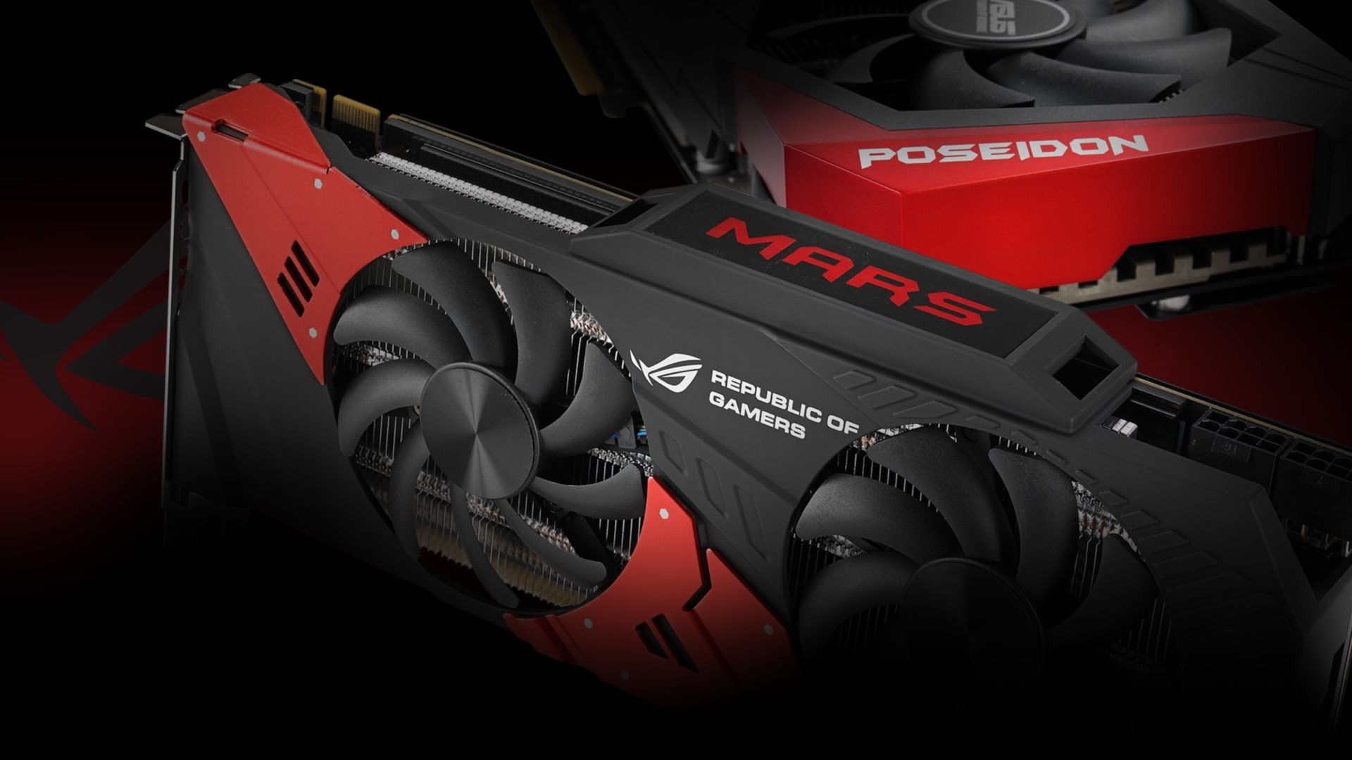 1920x1080 Wallpaper: Asus ROG. High Definition HD