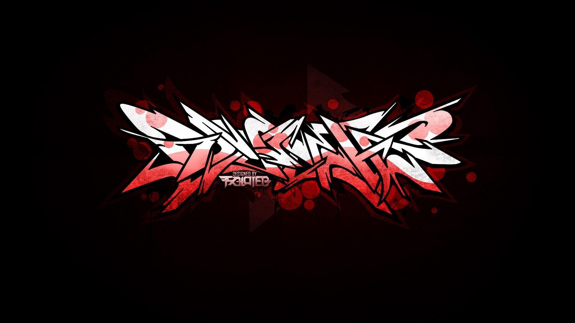 Abstract Graffiti Wallpaper 65 Images
