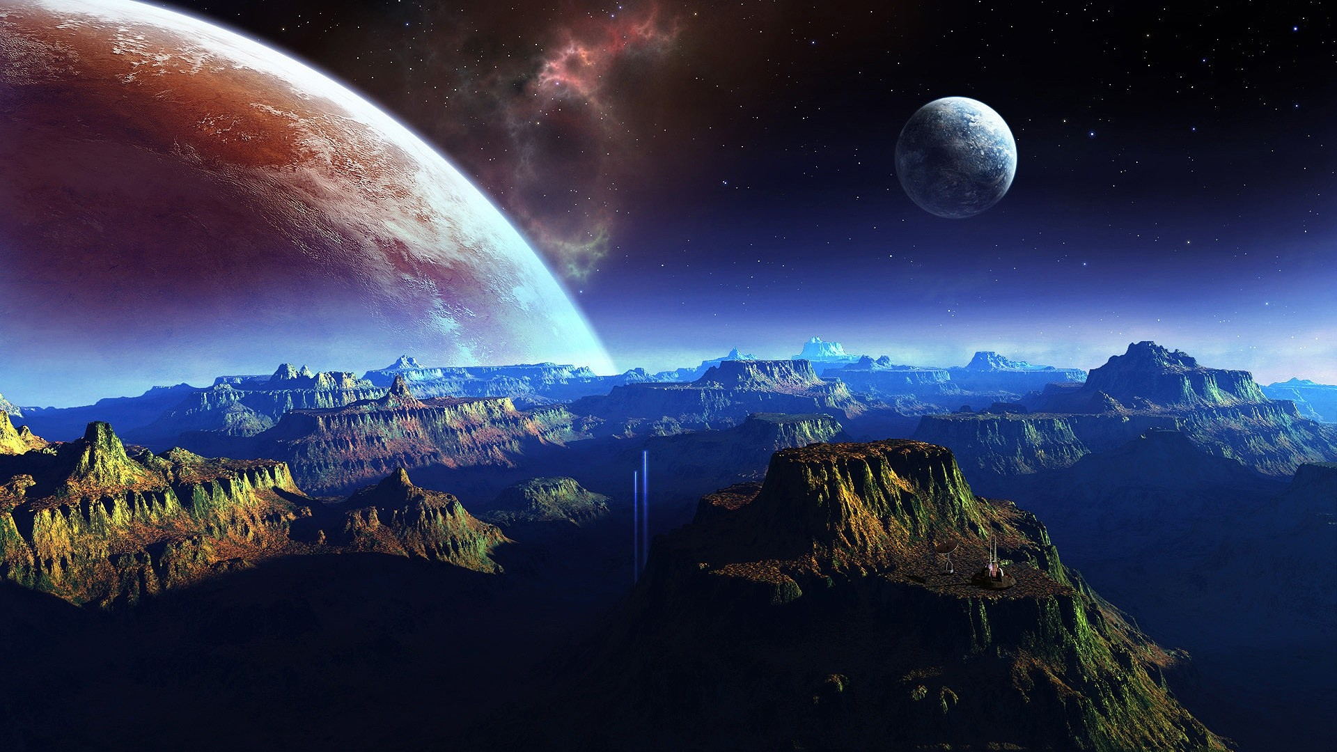 Planets Wallpapers Hd 79 Images