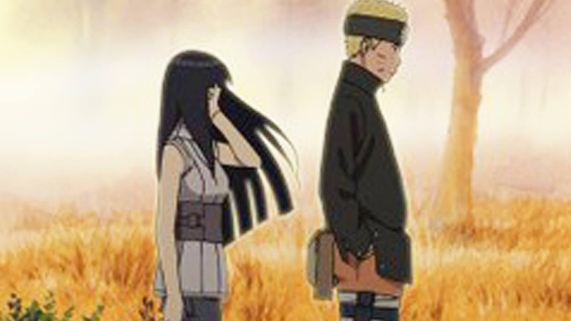 Naruto And Hinata Hd Wallpaper Download