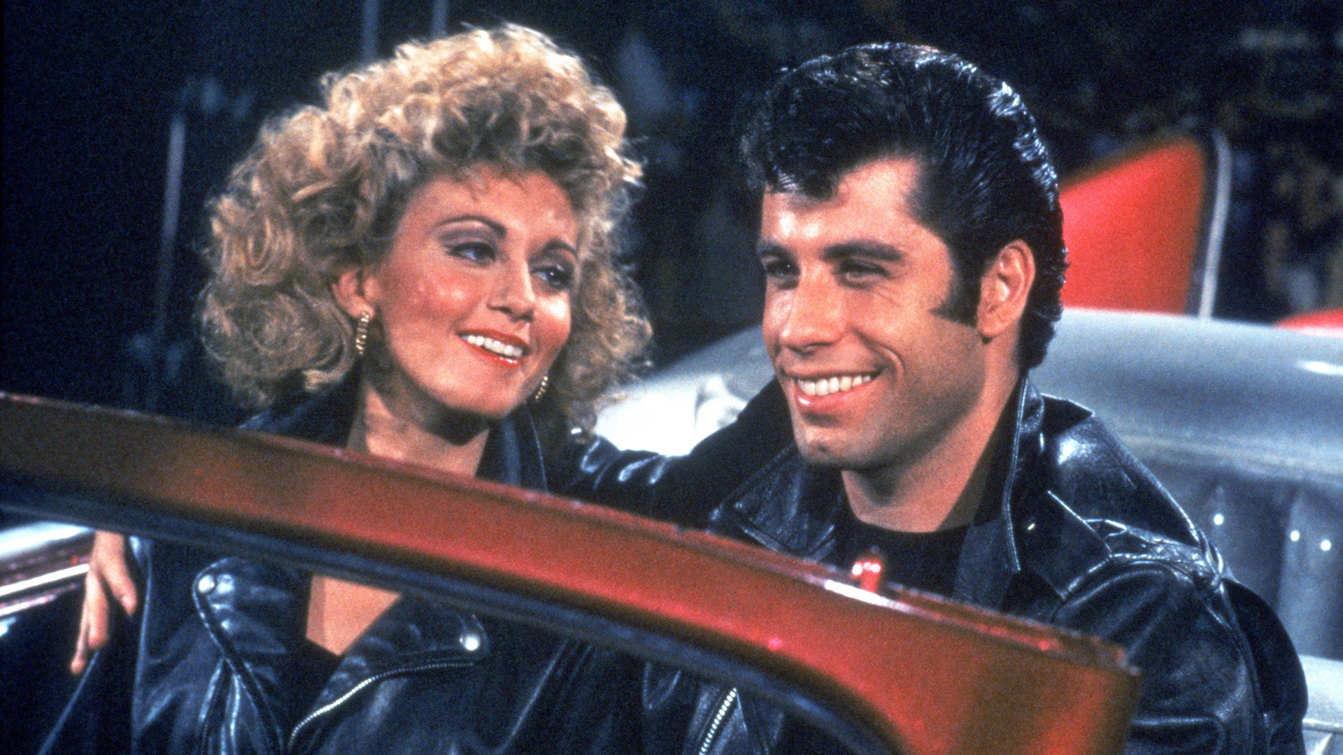 1920x1080 This fan theory about 'Grease' may give you chills - TODAY.com