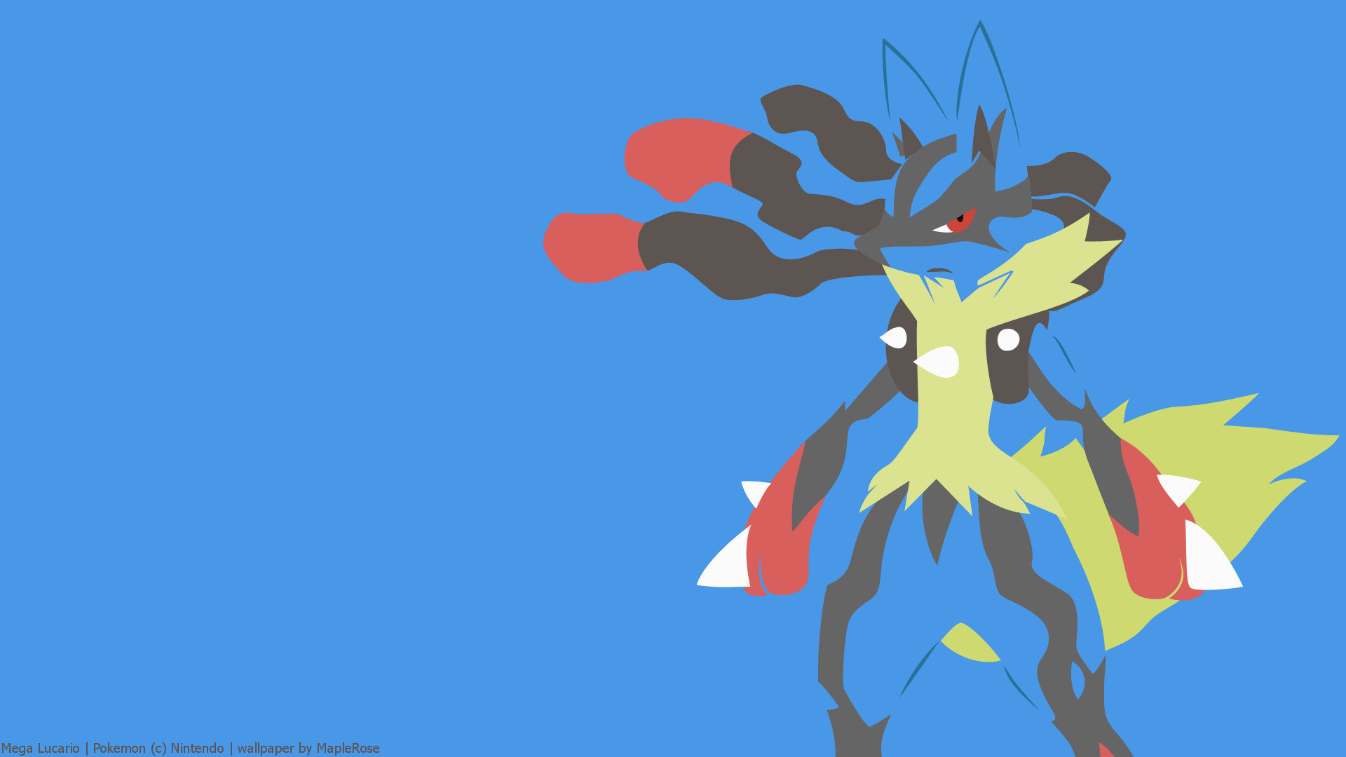 1920x1080  Pokemon Lucario HD Wallpapers Pixels Talk 1024×499 Lucario  Wallpapers (36 Wallpapers) |
