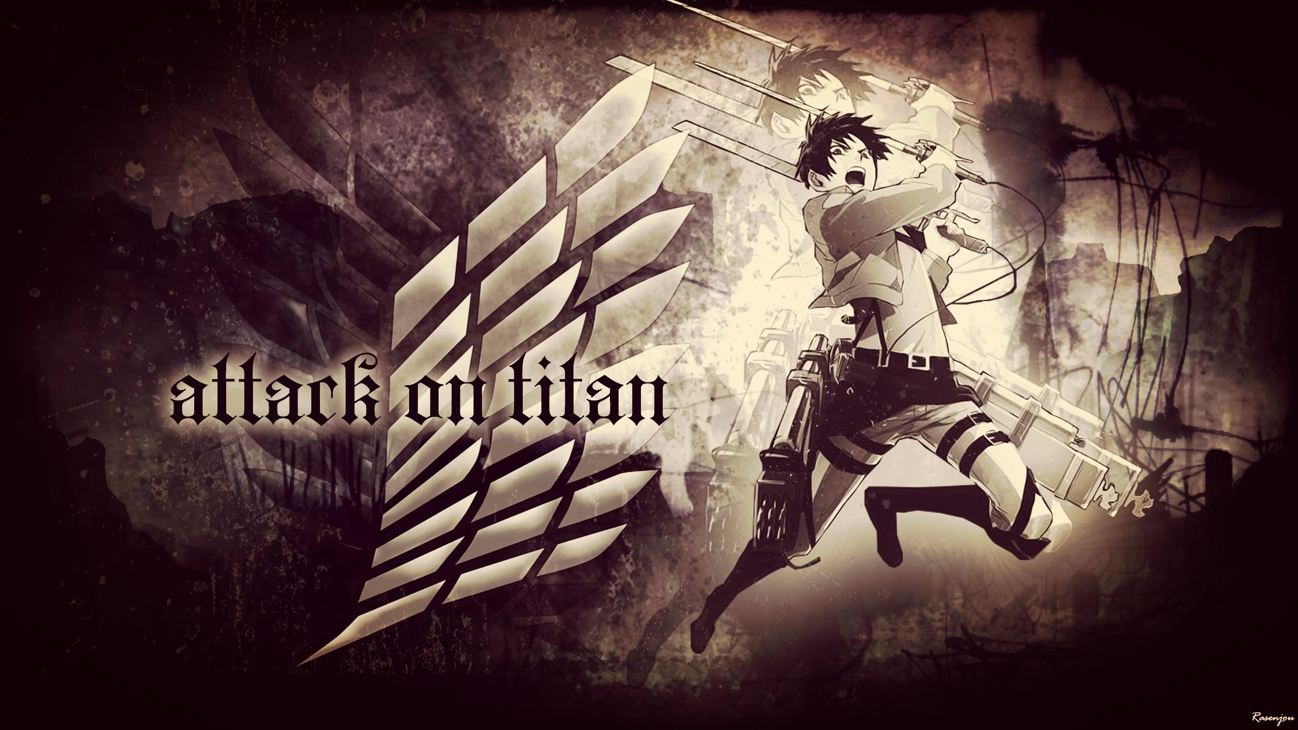 Attack On Titan Wallpaper Eren 72 Images