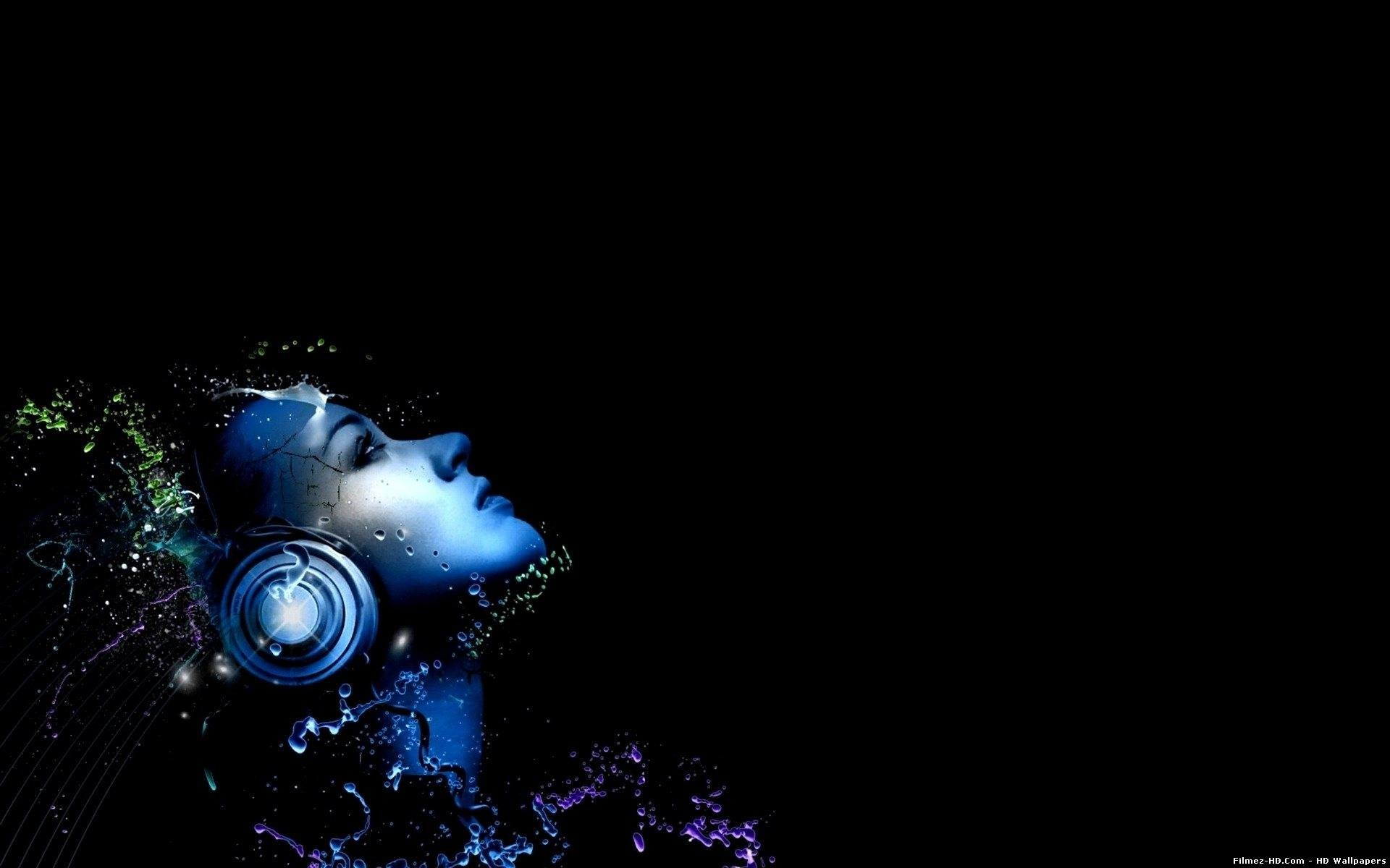 1920x1200 music hd Music wallpapers, widescreen pictures from Live through music .