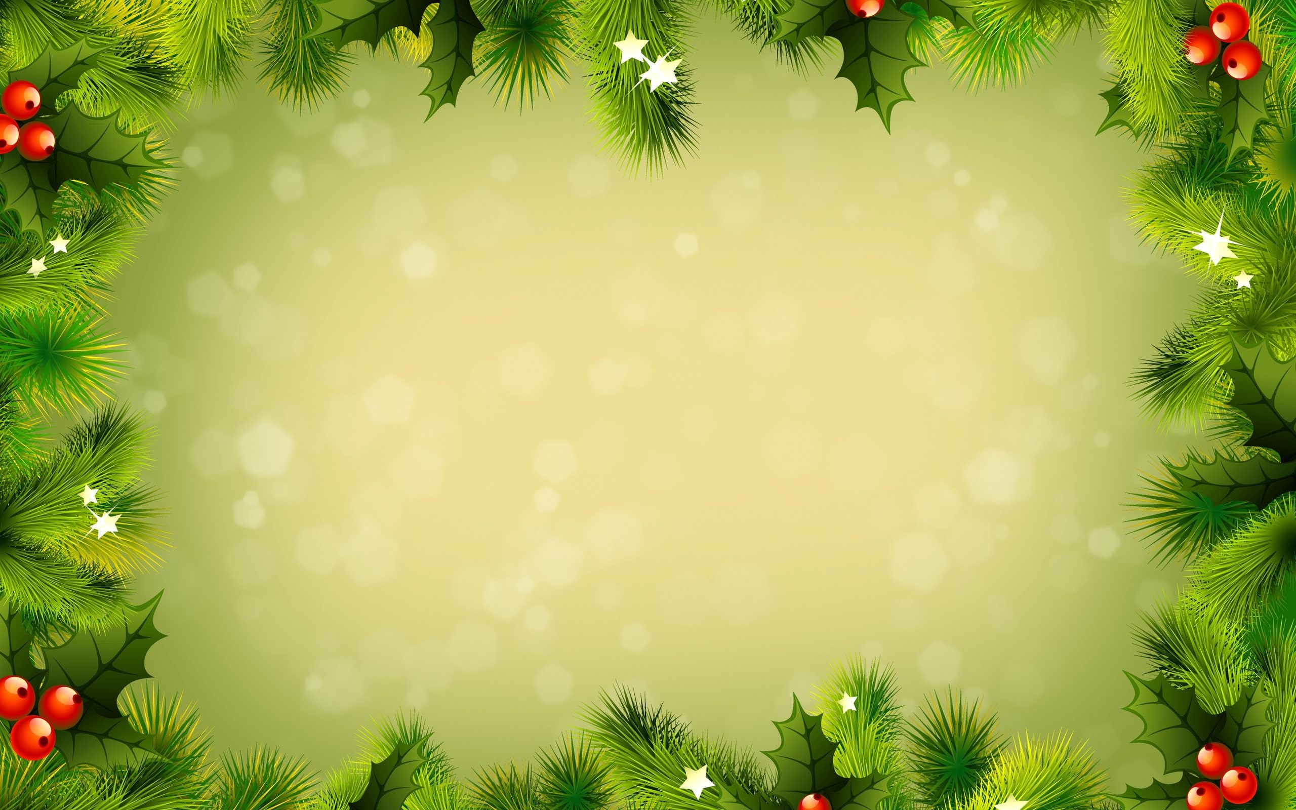 2560x1600 Xmas, HDQ Cover Backgrounds, Linas Harrison