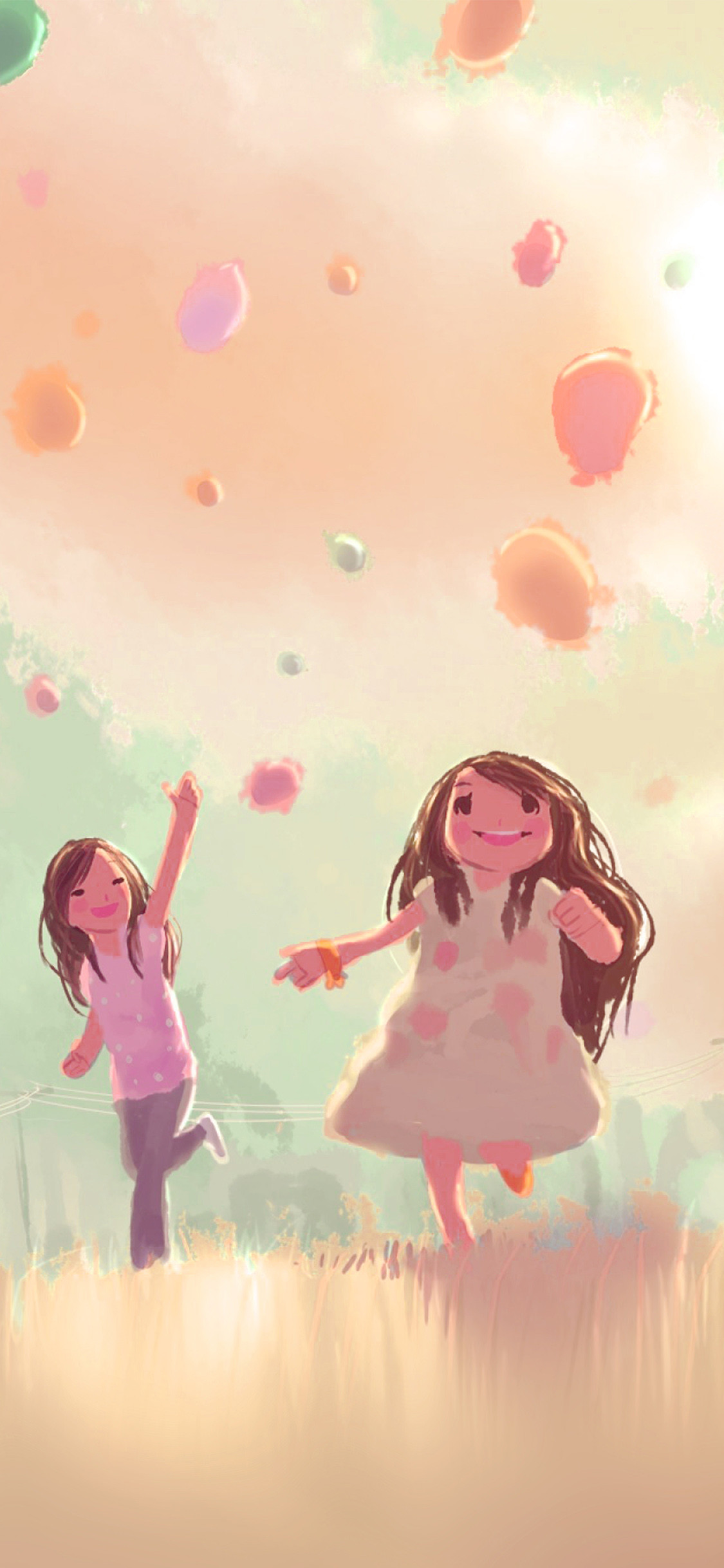 A Cute Pink Diy 18 Inch Doll Closet: Cute Pink Wallpapers For IPhone (83+ Images