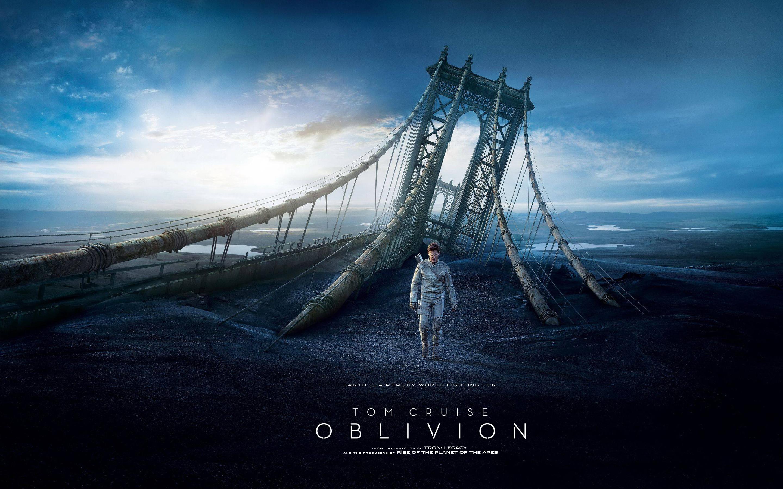 Oblivion Movie Wallpaper (72+ images)