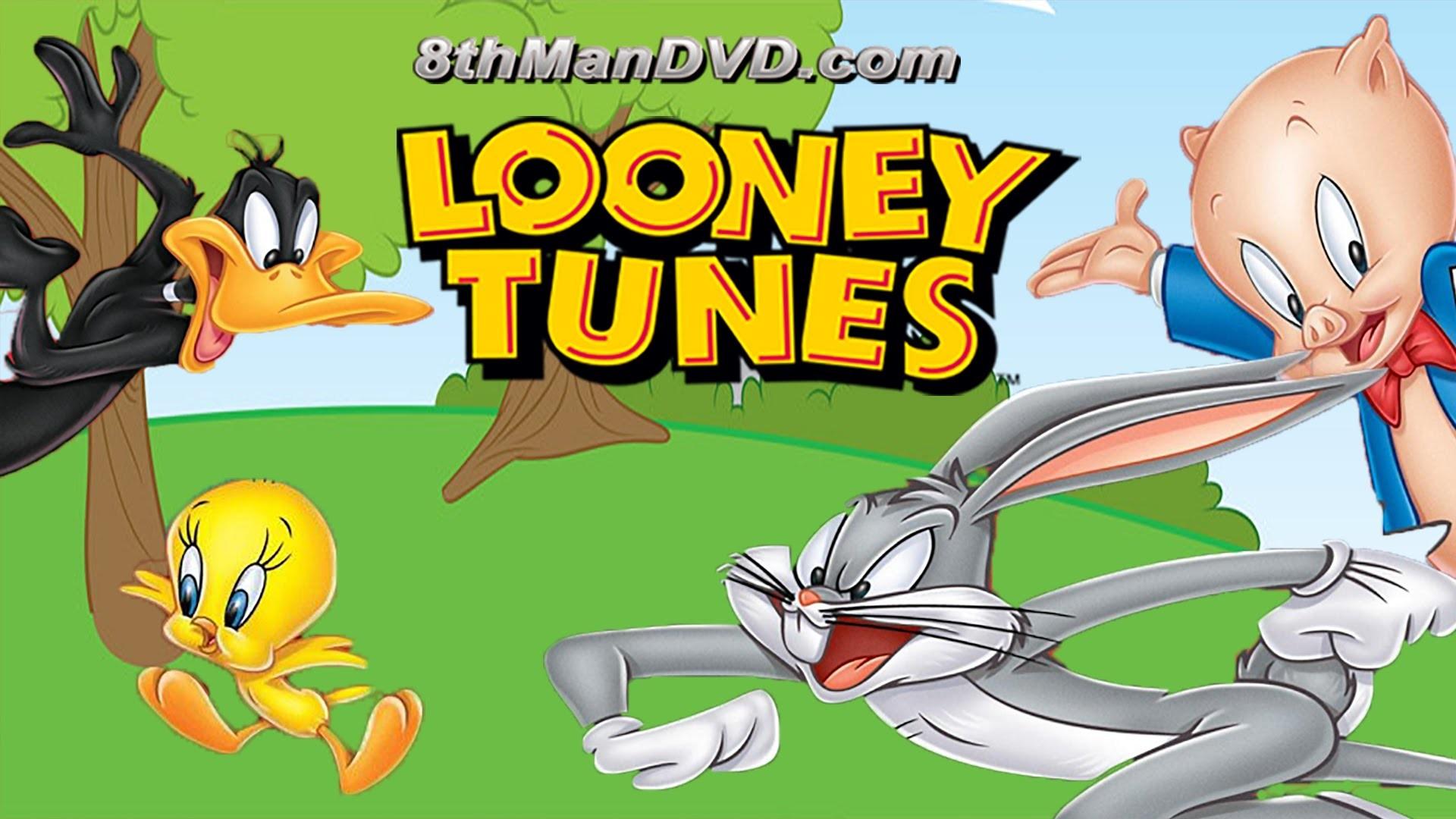 Looney Tunes Wallpaper Windows 7 (41+ images)