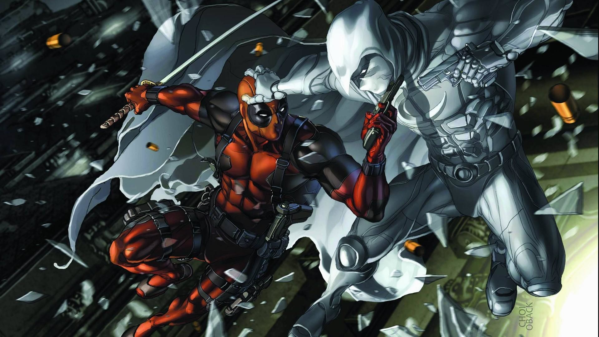 1920x1080 wallpaper.wiki-Deadpool-Wallpaper-HD-Moon-Knight-PIC-
