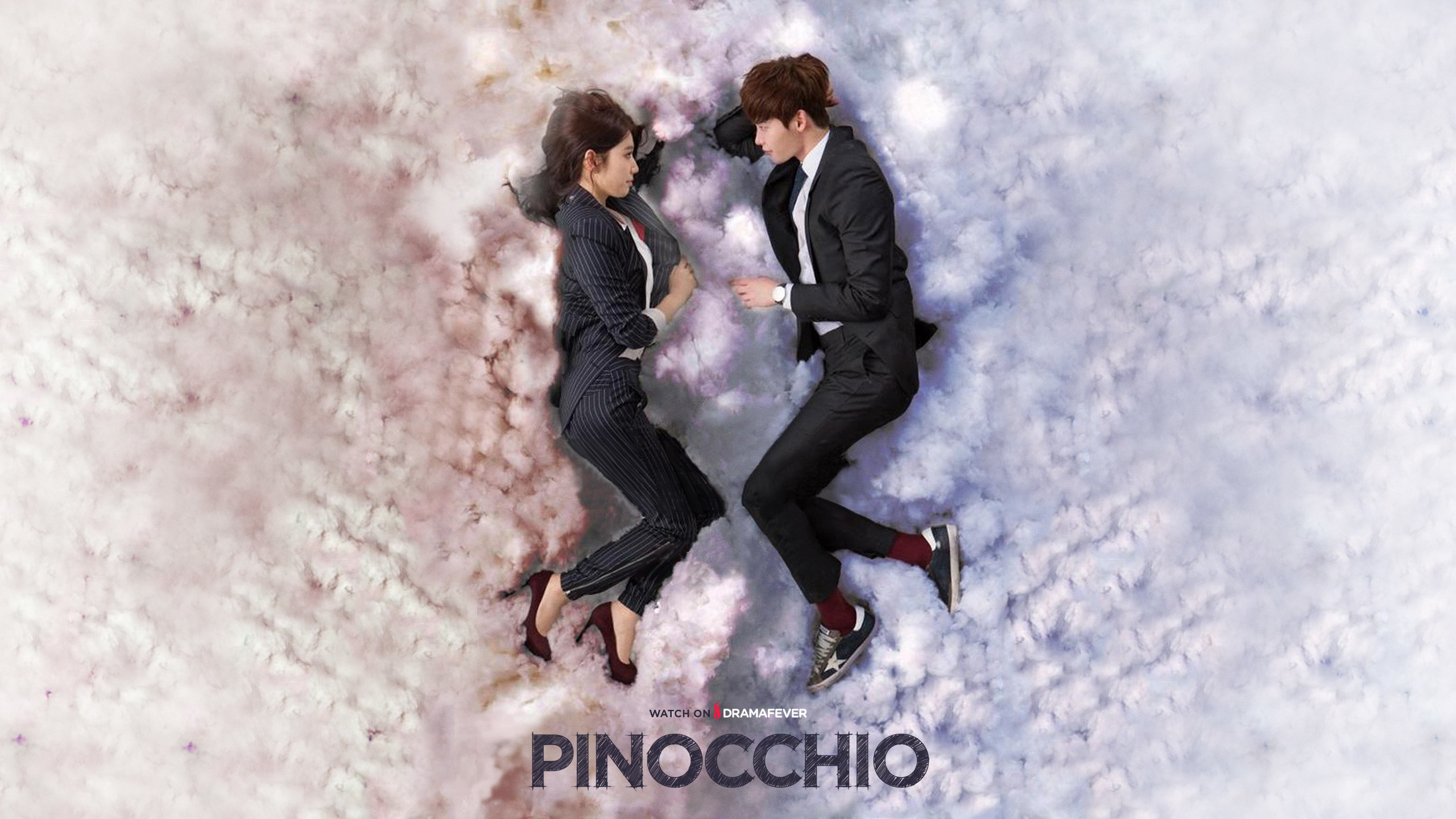 2560x1440 Download Pinocchio wallpapers for your desktop, iPhone, iPad and Android!