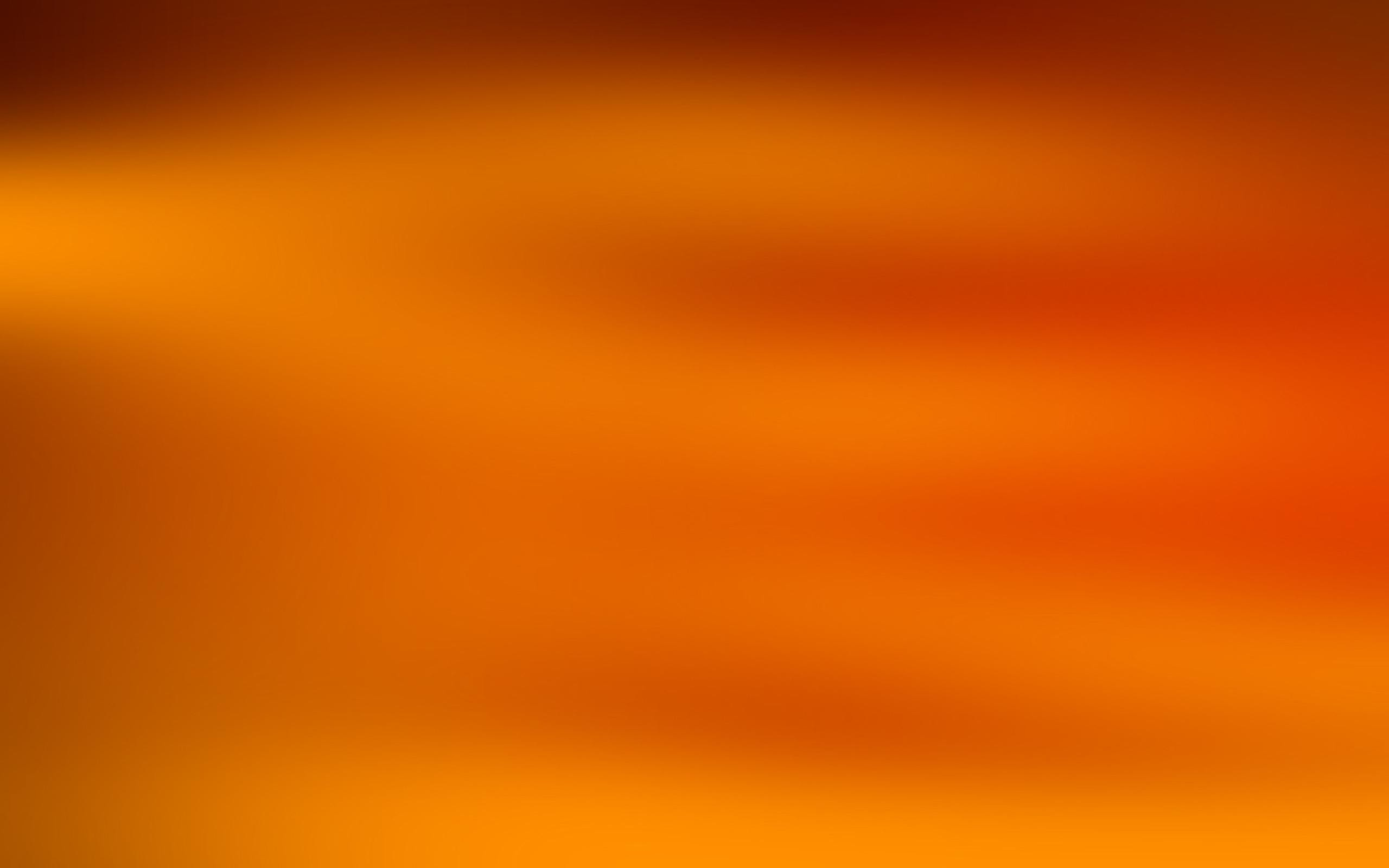 2560x1600 Orange Surface Wallpaper