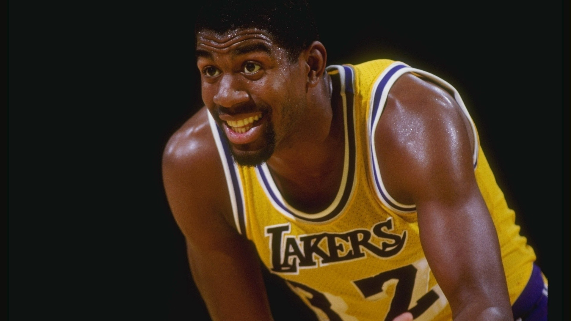 1920x1080 Magic Johnson