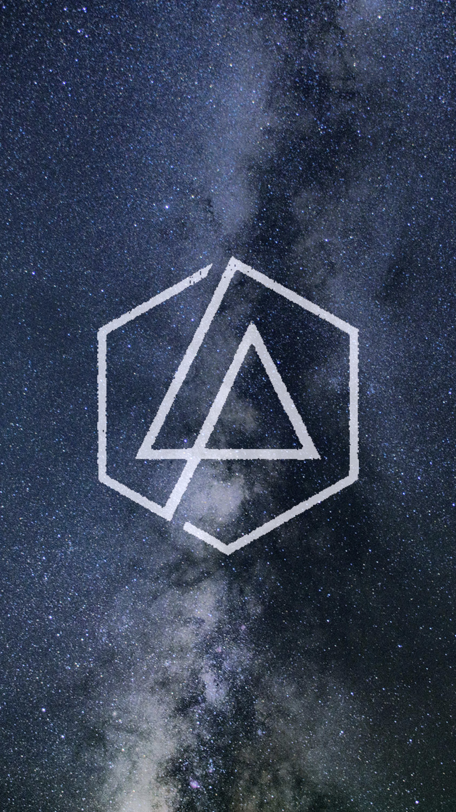 Galaxy Linkin Park Logo