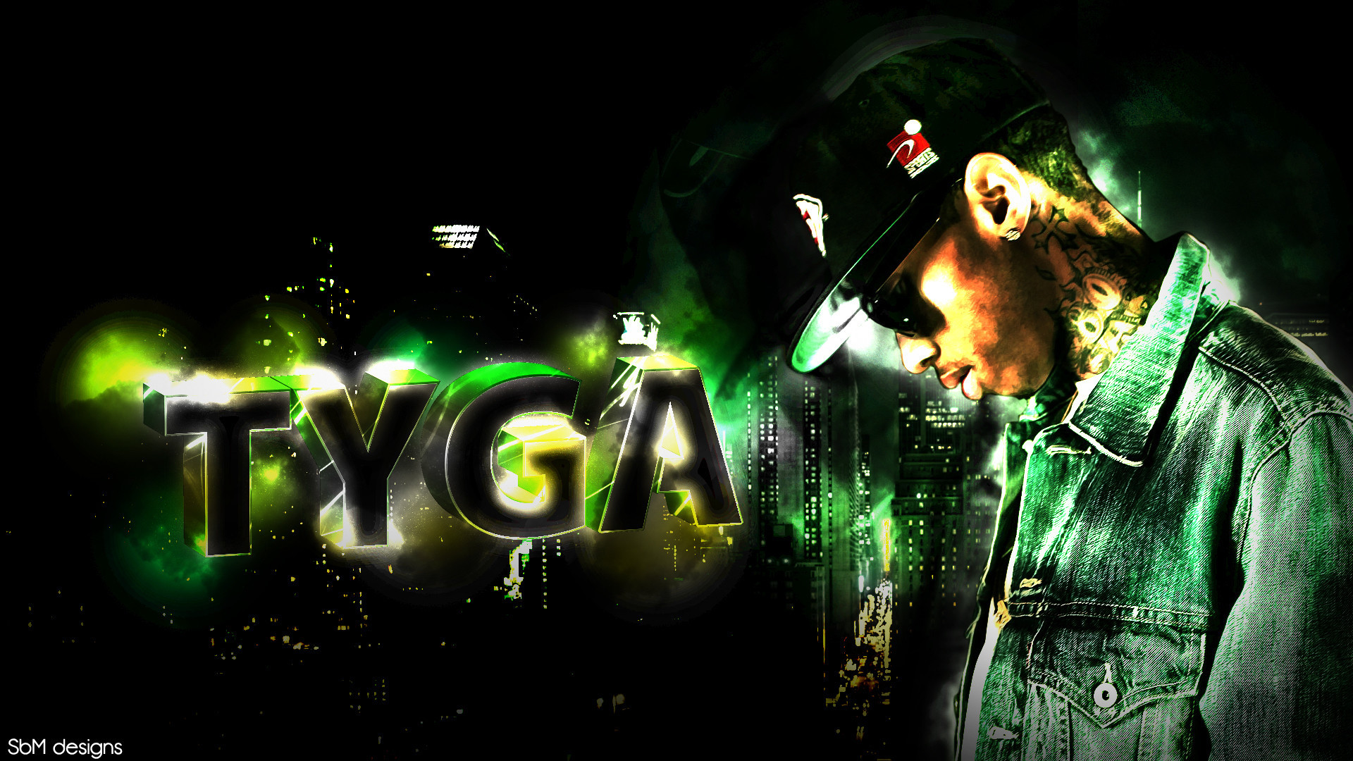 1920x1080  High Definition Wallpapers Tyga Wallpaper Sbm Gns Last Kings Full  1920×1080