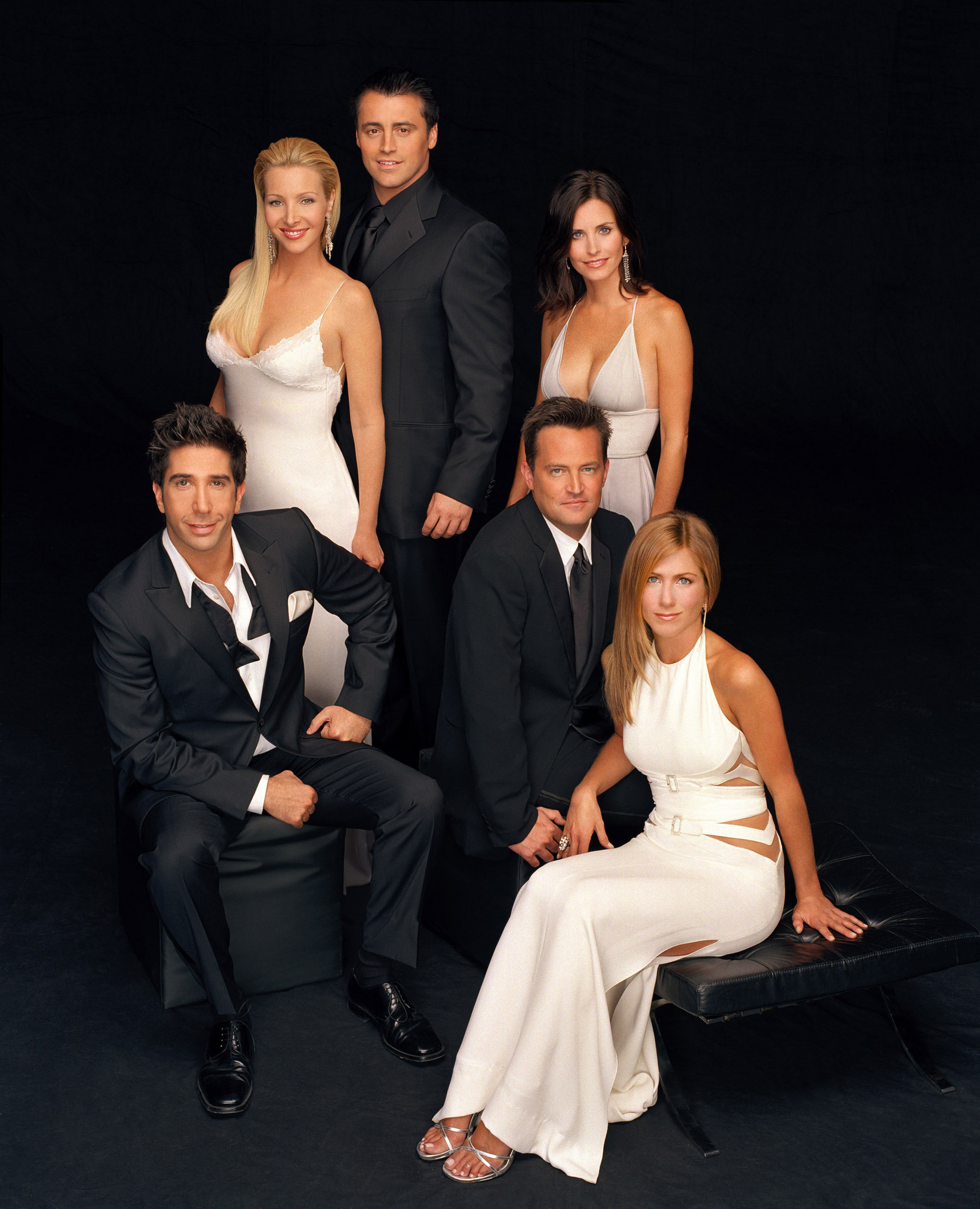 Friends TV Show Wallpapers (80+ Images