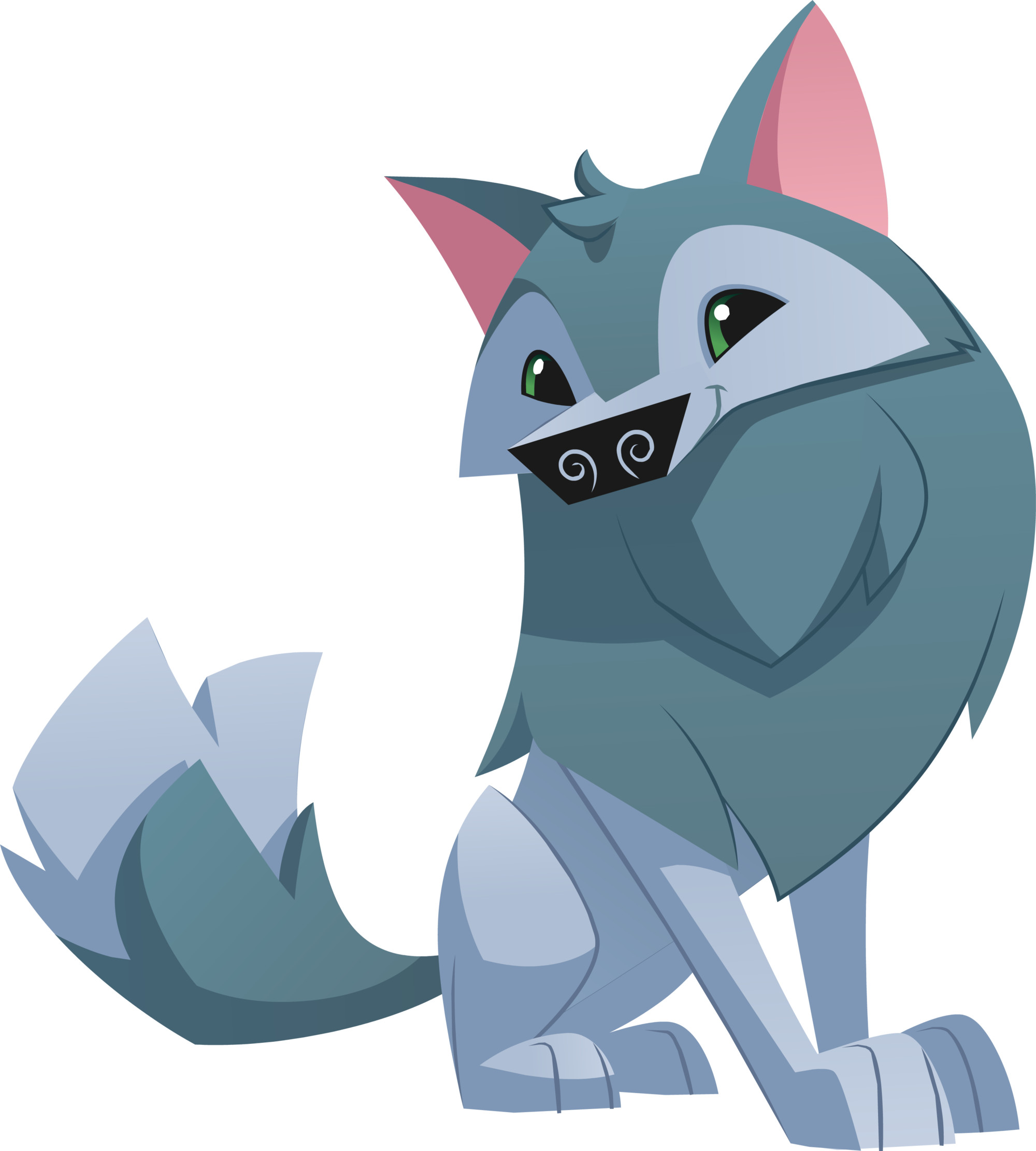 Animal Jam Arctic Wolf Wallpaper 70 Images