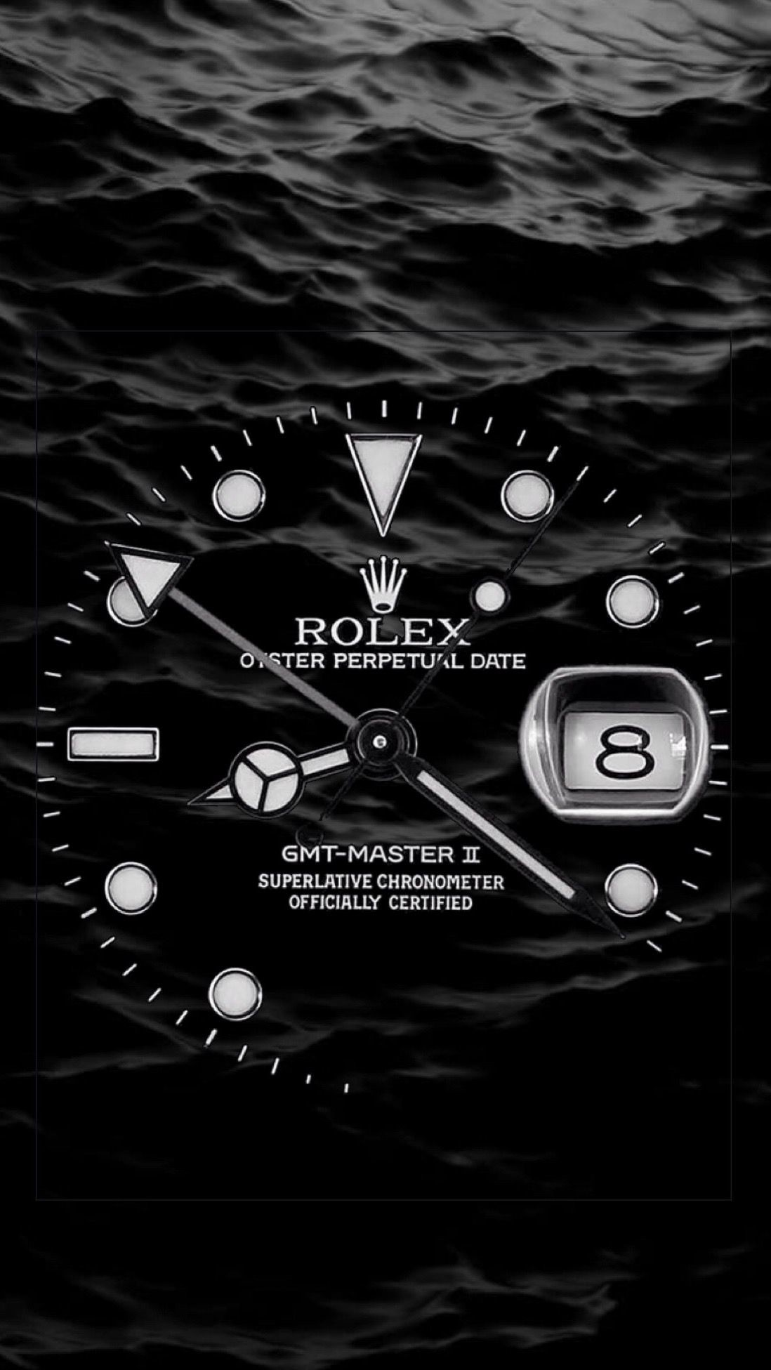 Rolex Wallpaper (74+ images)