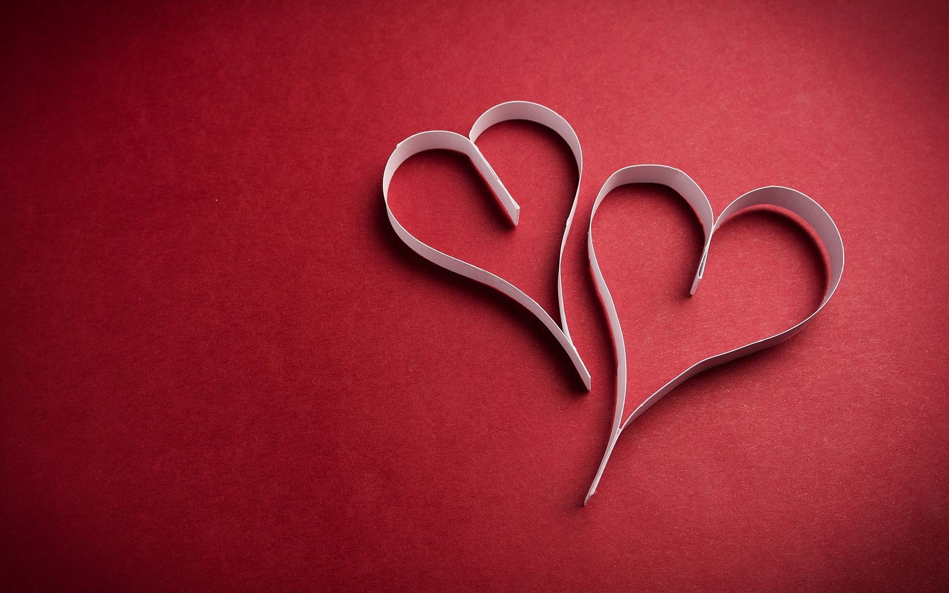 Red Love Heart Background 47 Images