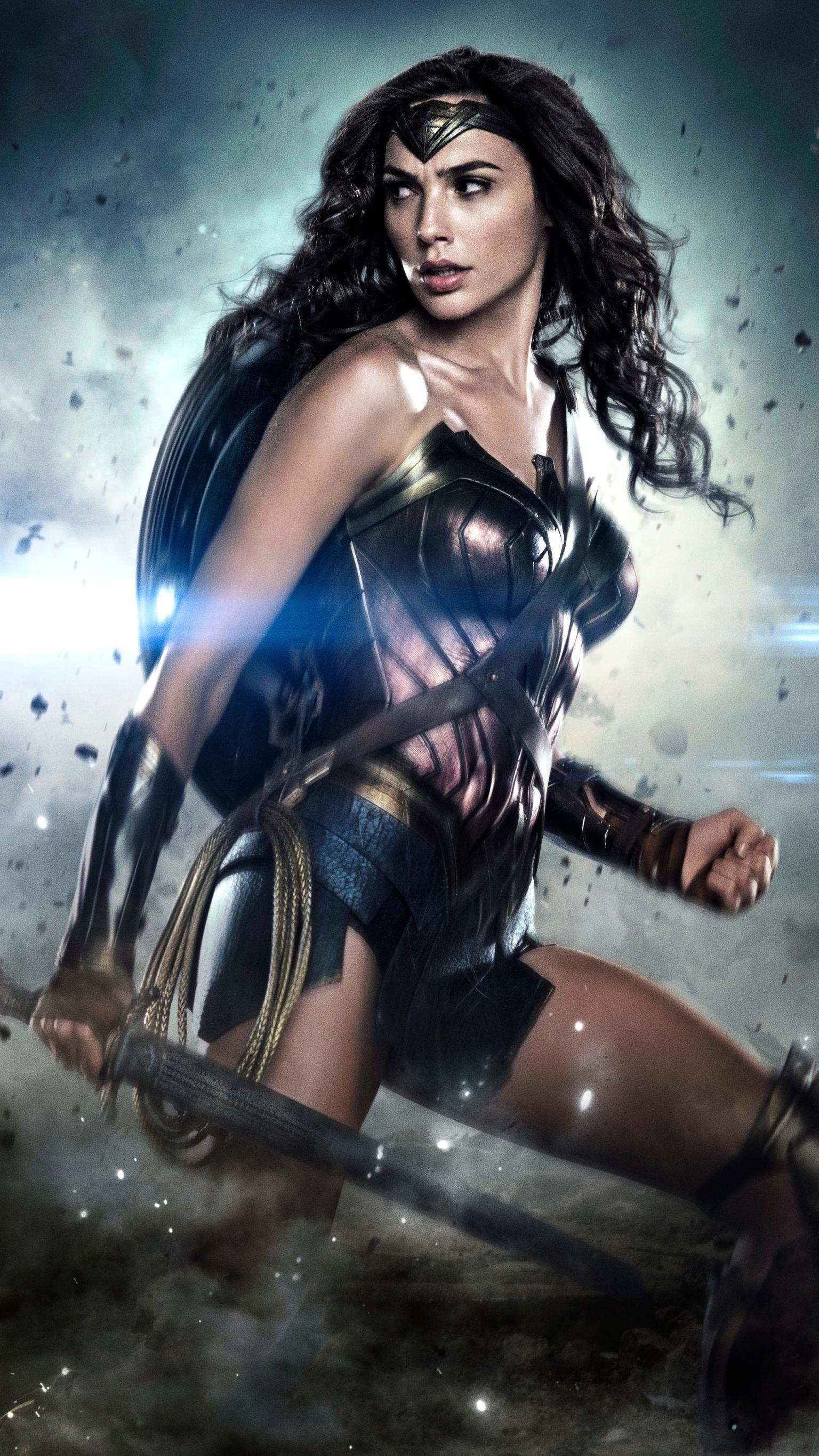 Wonder Woman Wallpaper Screen Savers (67+ images)