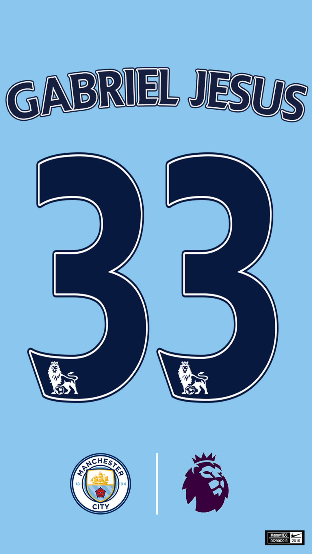 Manchester City iPhone Wallpaper (74+ images)