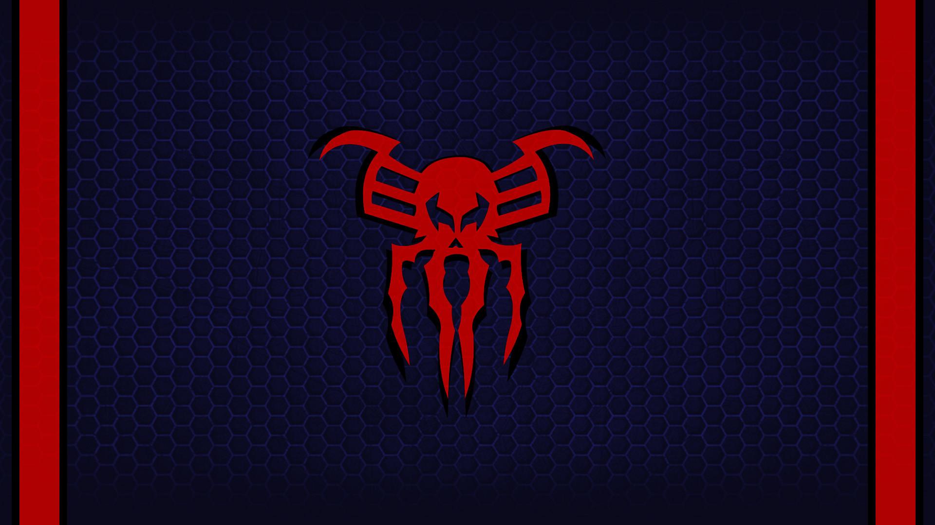 Cool Spiderman 2099 Wallpaper