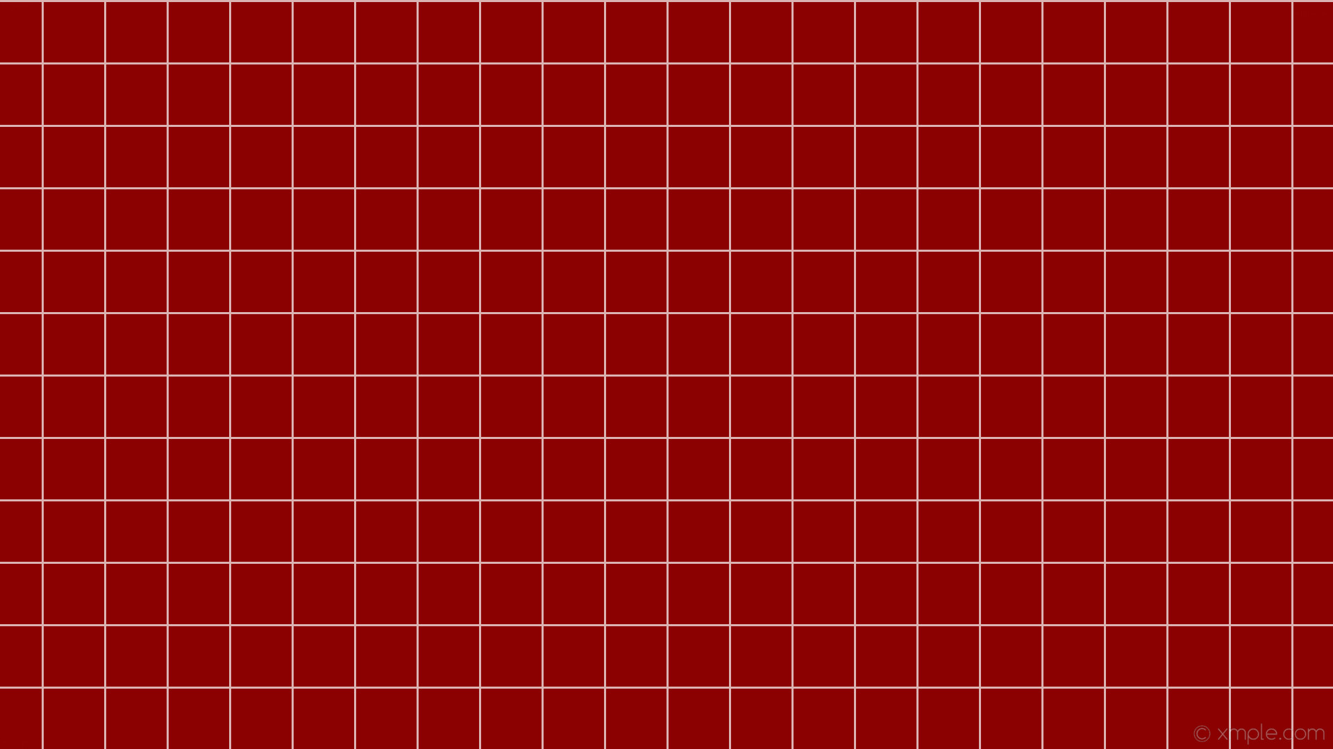 1920x1080 wallpaper graph paper red grid white dark red #8b0000 #ffffff 0° 3px 90px