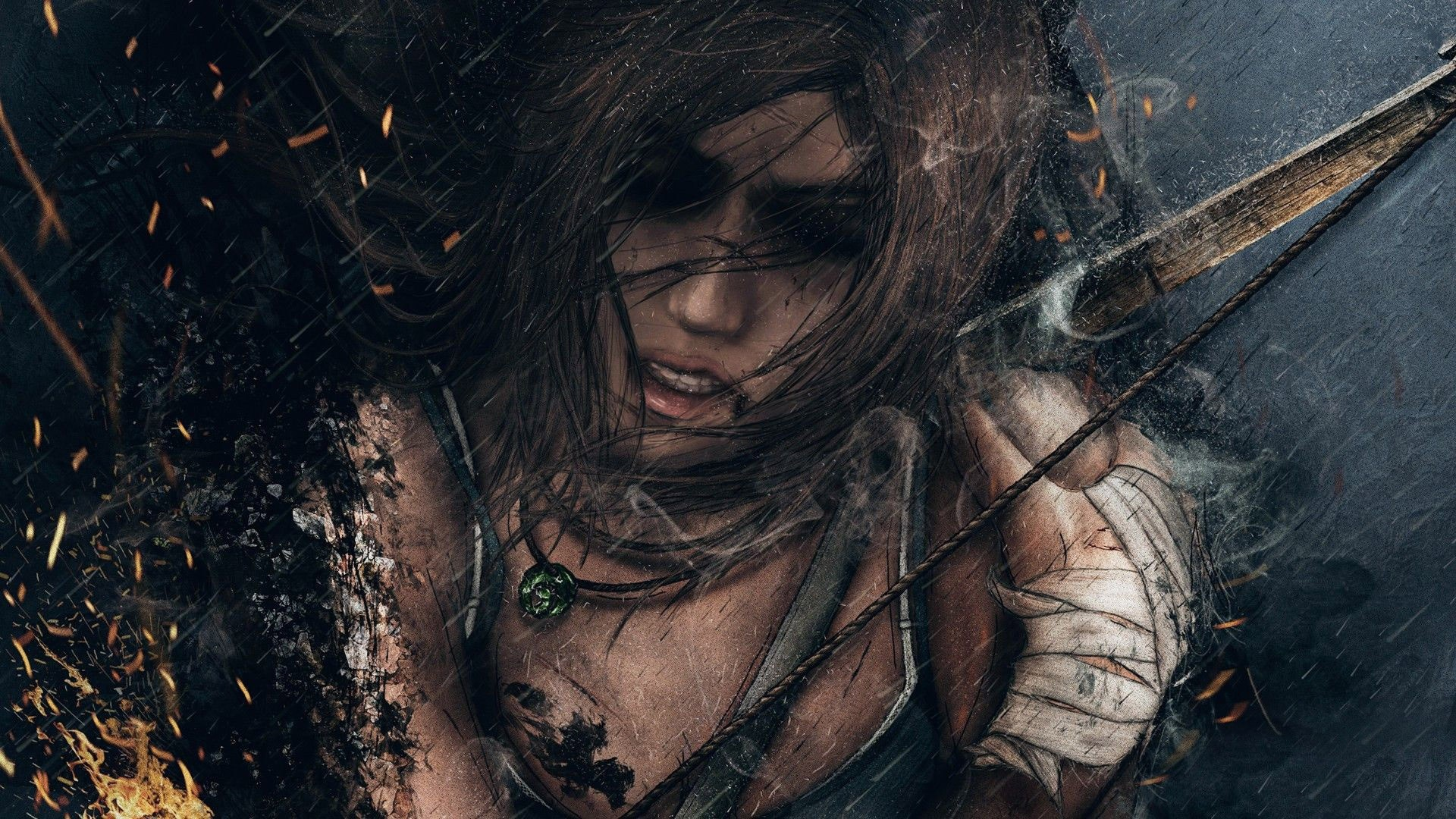 1920x1080 Tomb Raider Wallpapers | Best Wallpapers