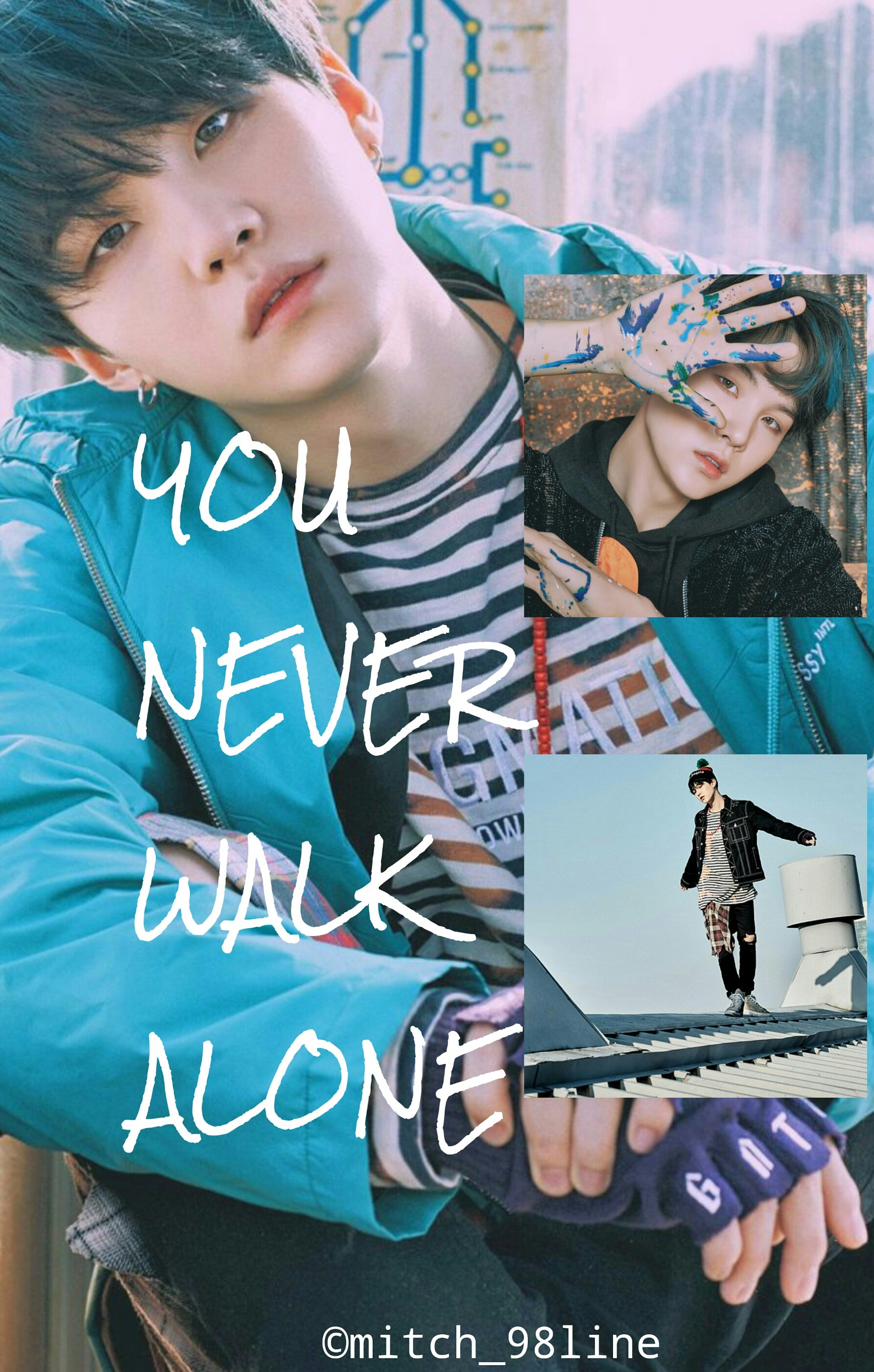 Bts Wallpaper I Need You 86 Images