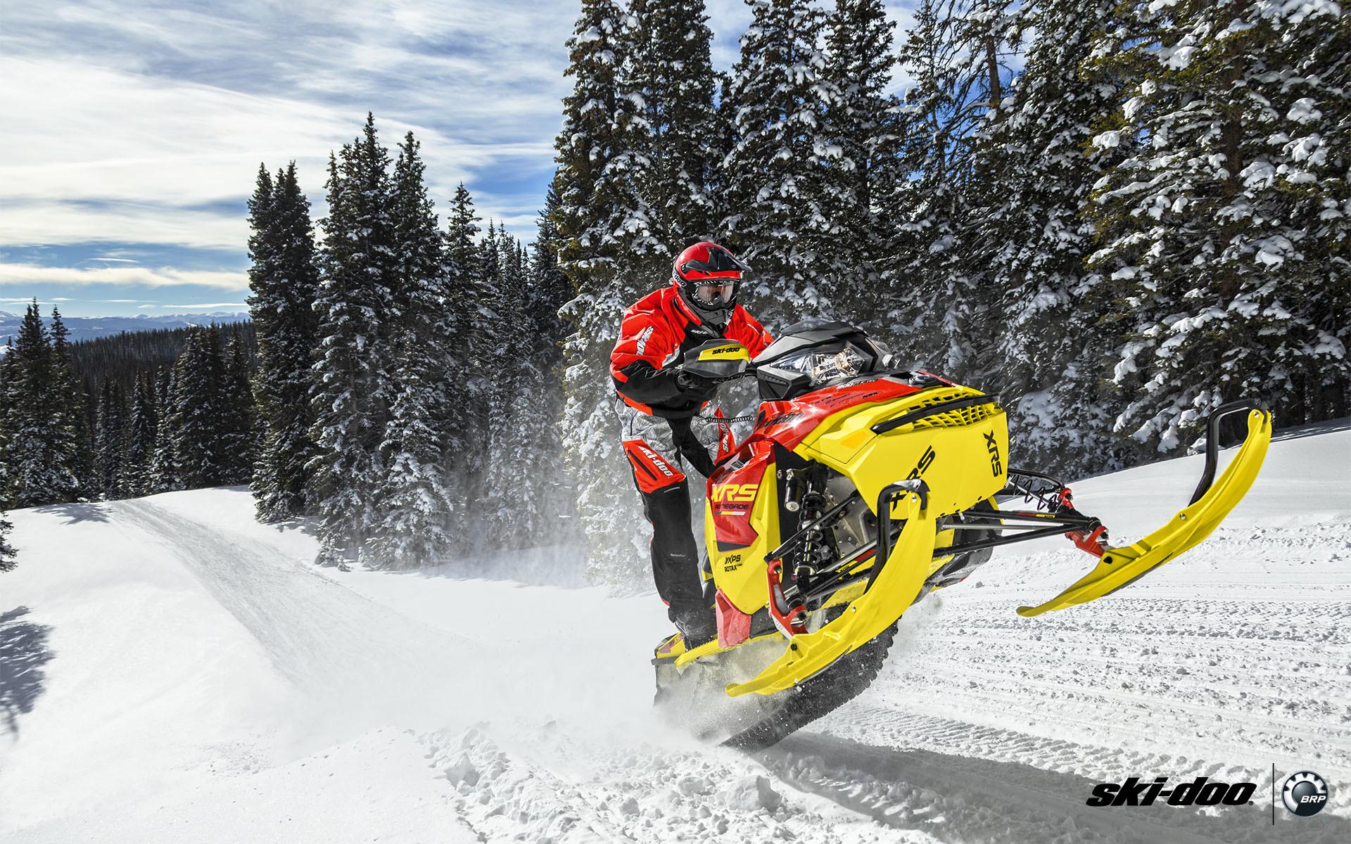 Ski Doo Wallpaper  60  Images