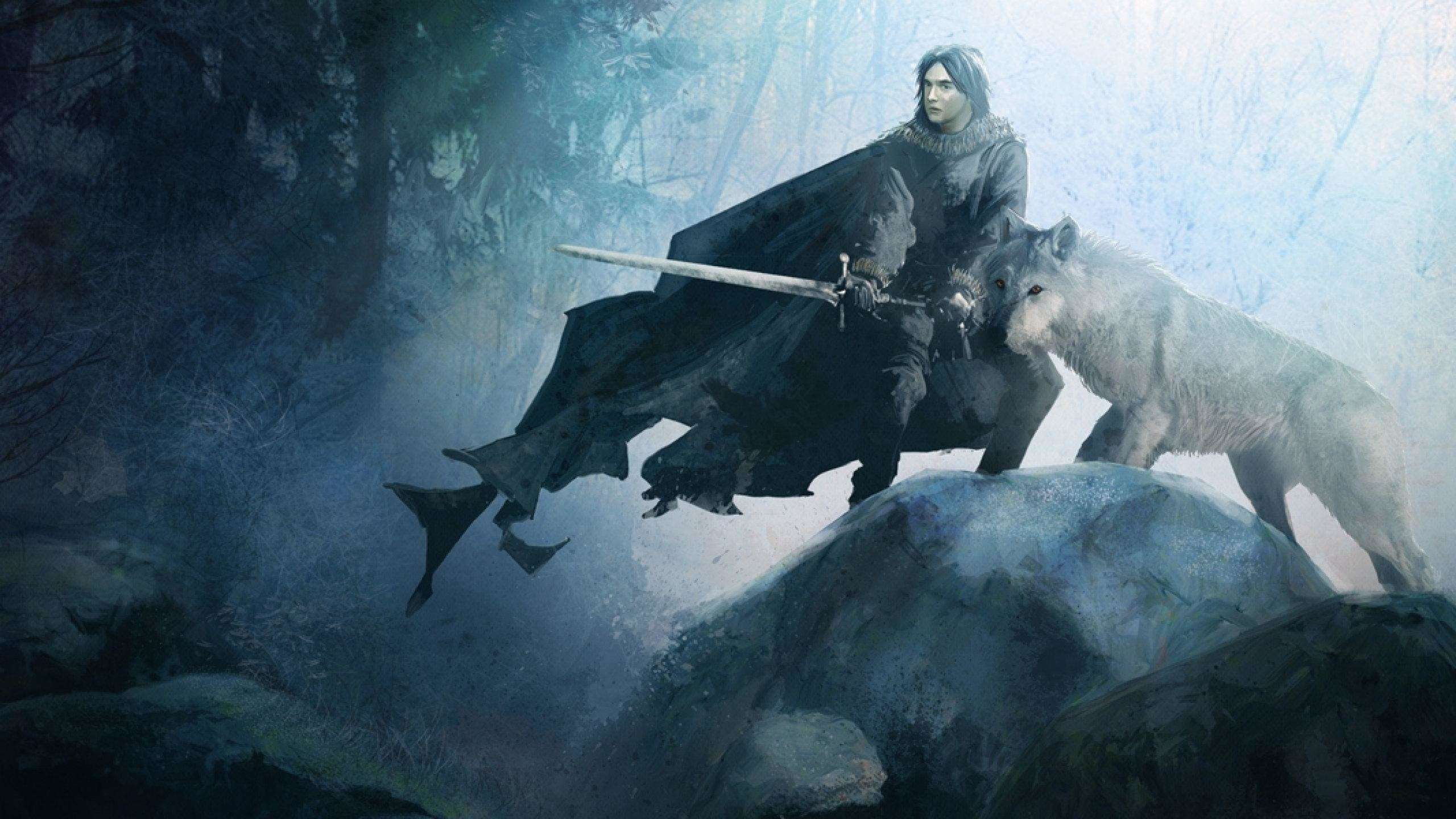 Jon Snow Game of Thrones Wallpapers (68+ images)