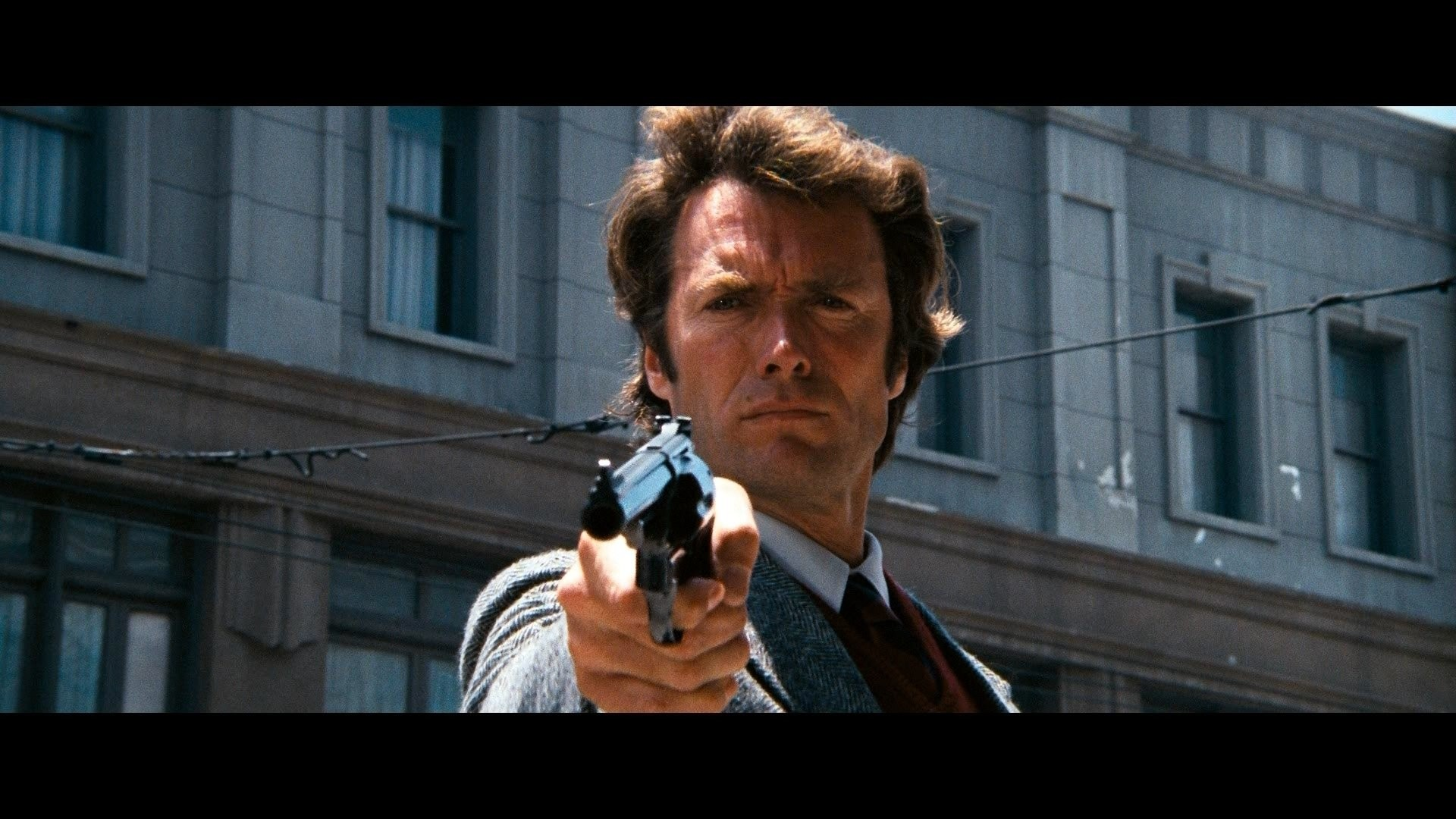 1920x1080 Dirty Harry · HD Wallpaper | Background Image ID:199082