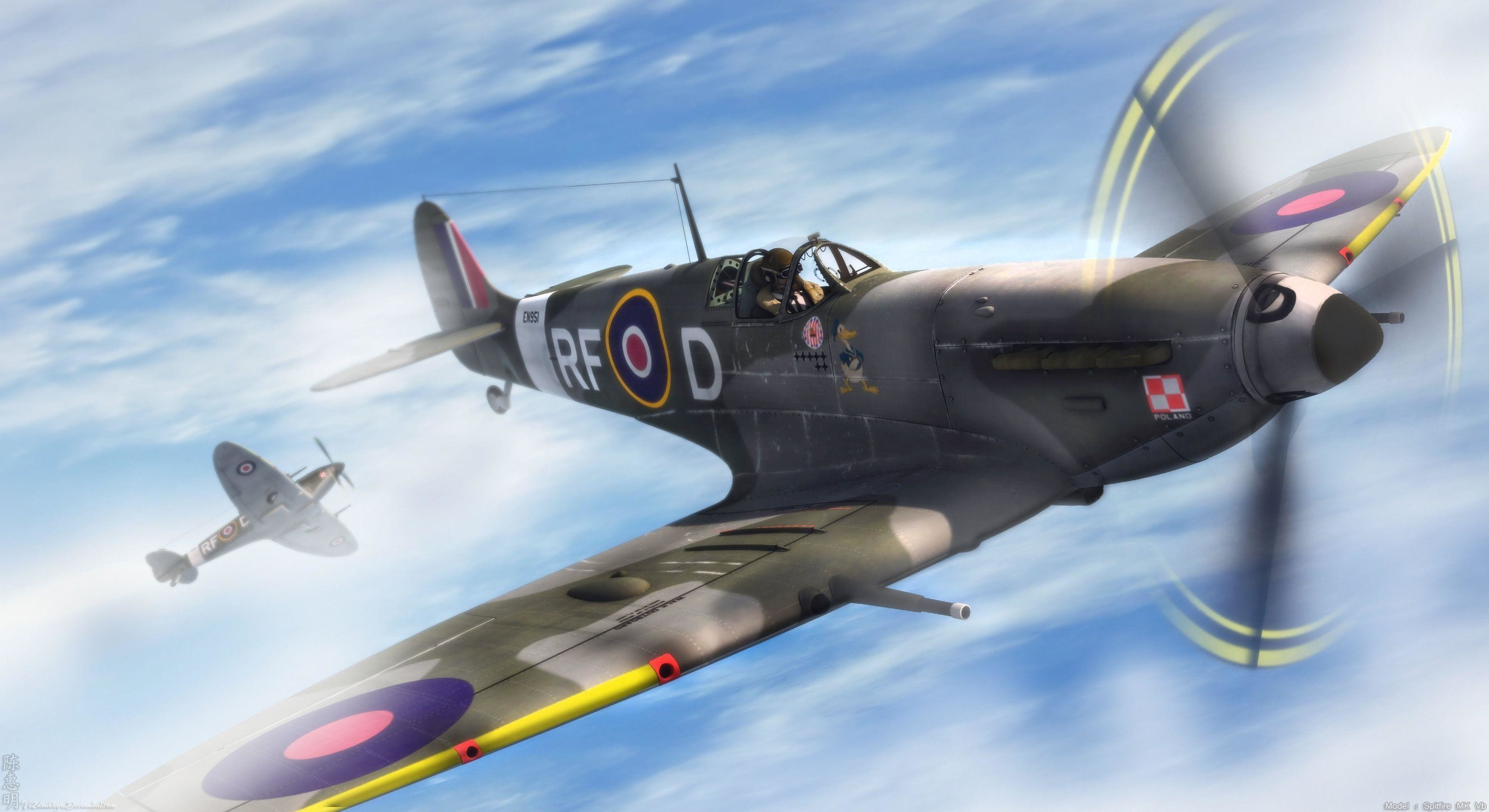 3300x1800 15 Supermarine Spitfire Wallpapers | Supermarine Spitfire Backgrounds