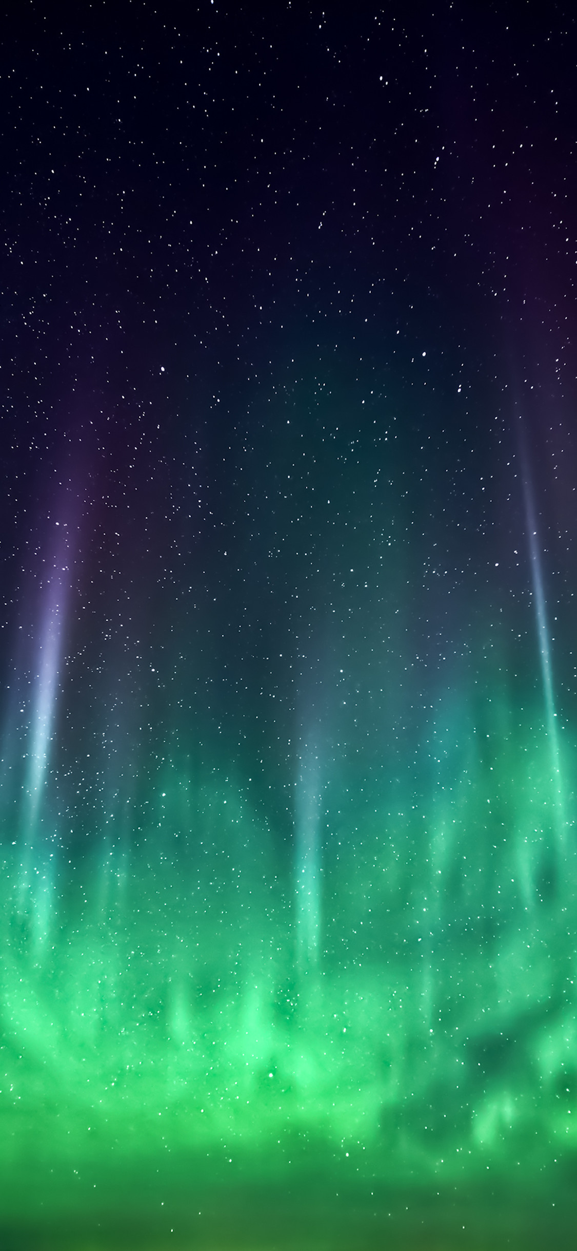 IOS 8 Stock Wallpapers (52+ Images