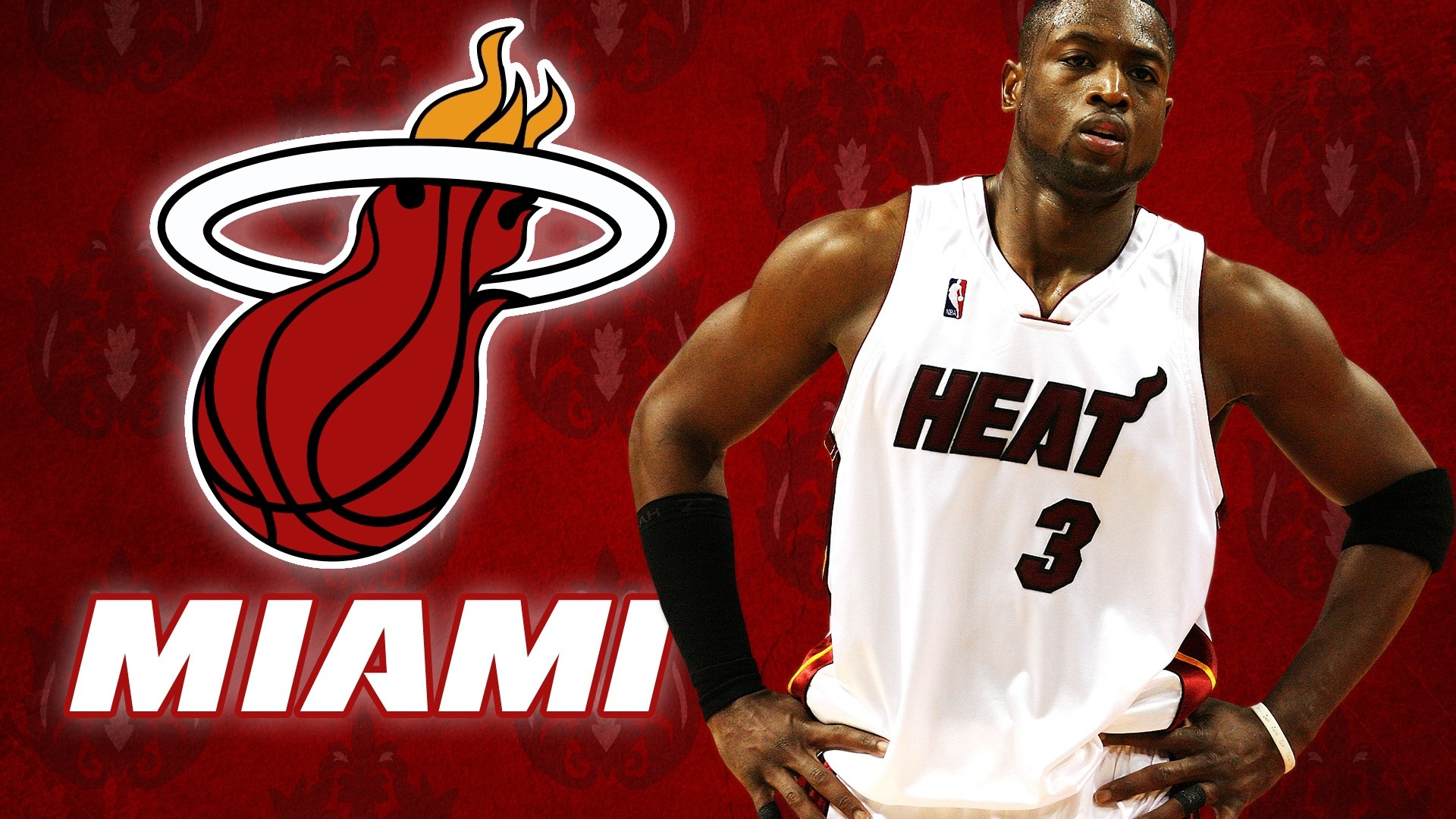 1920x1080 miami heat wallpaper hd backgrounds download hd background wallpapers free  amazing cool tablet smart phone high definition 1920×1080 Wallpaper HD