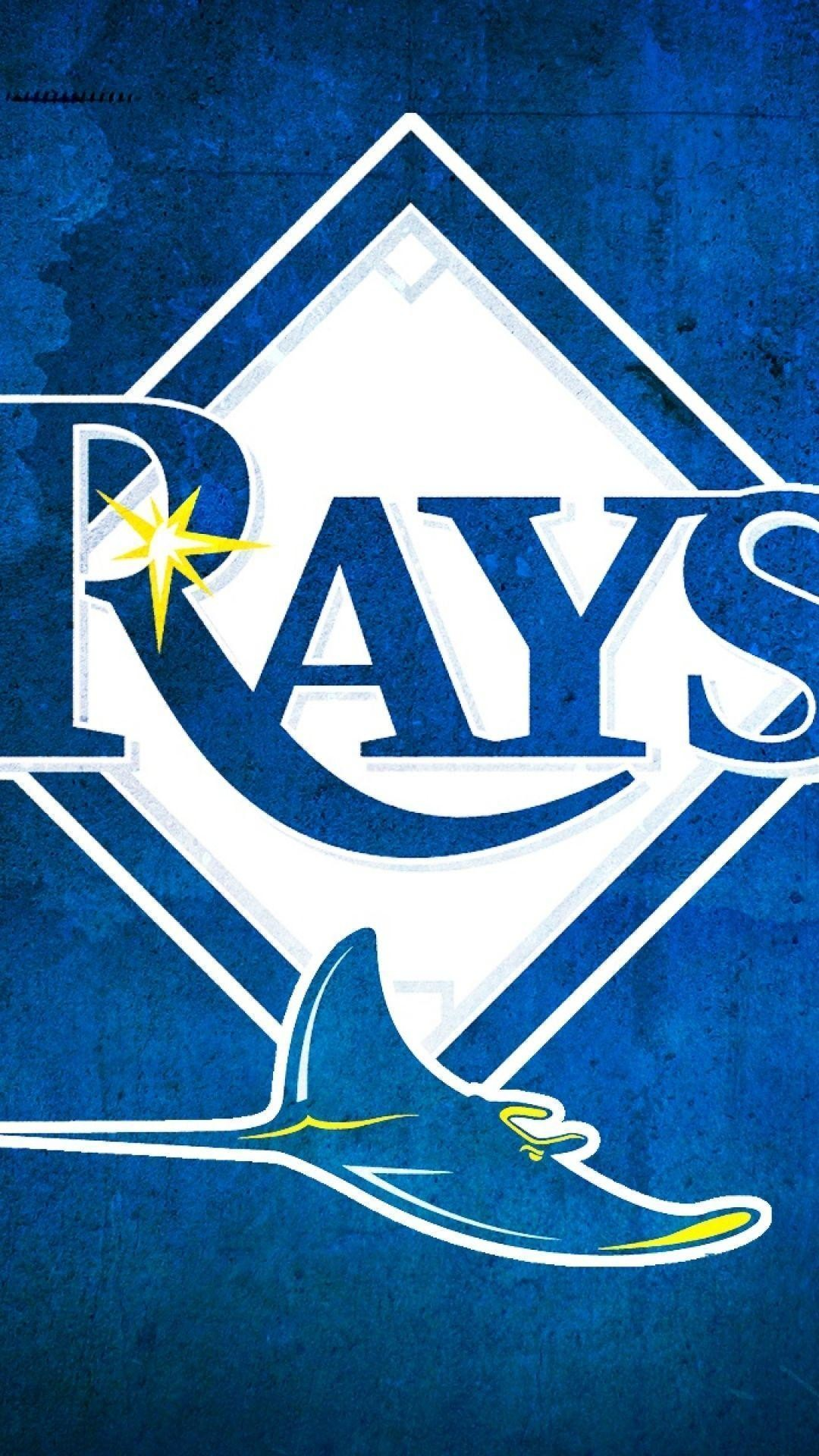 1080x1920 Tampa Bay Rays iPhone 5 Wallpaper | ID: 25527