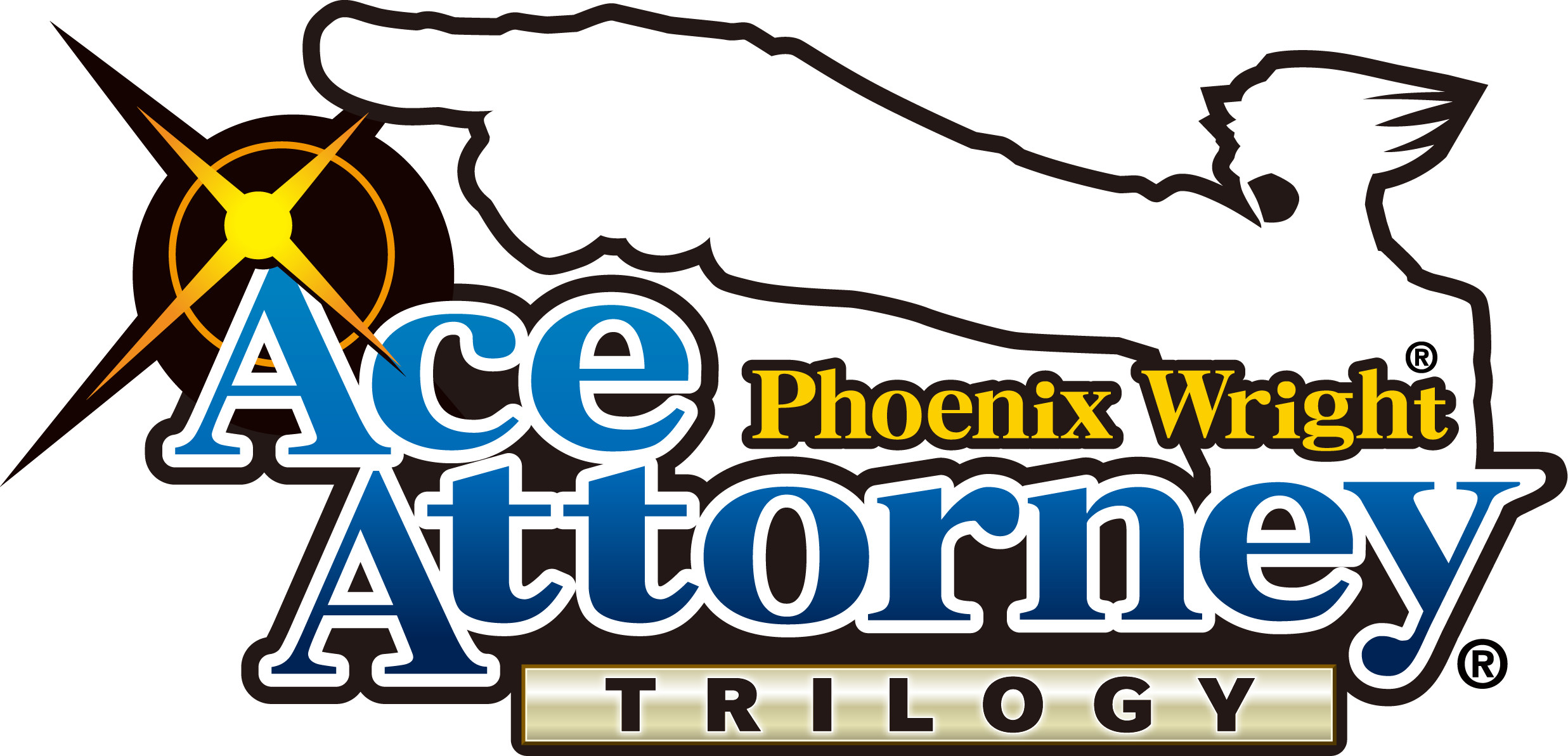 2473x1193 More: Capcom, highlight, Phoenix Wright: Ace Attorney Trilogy, top