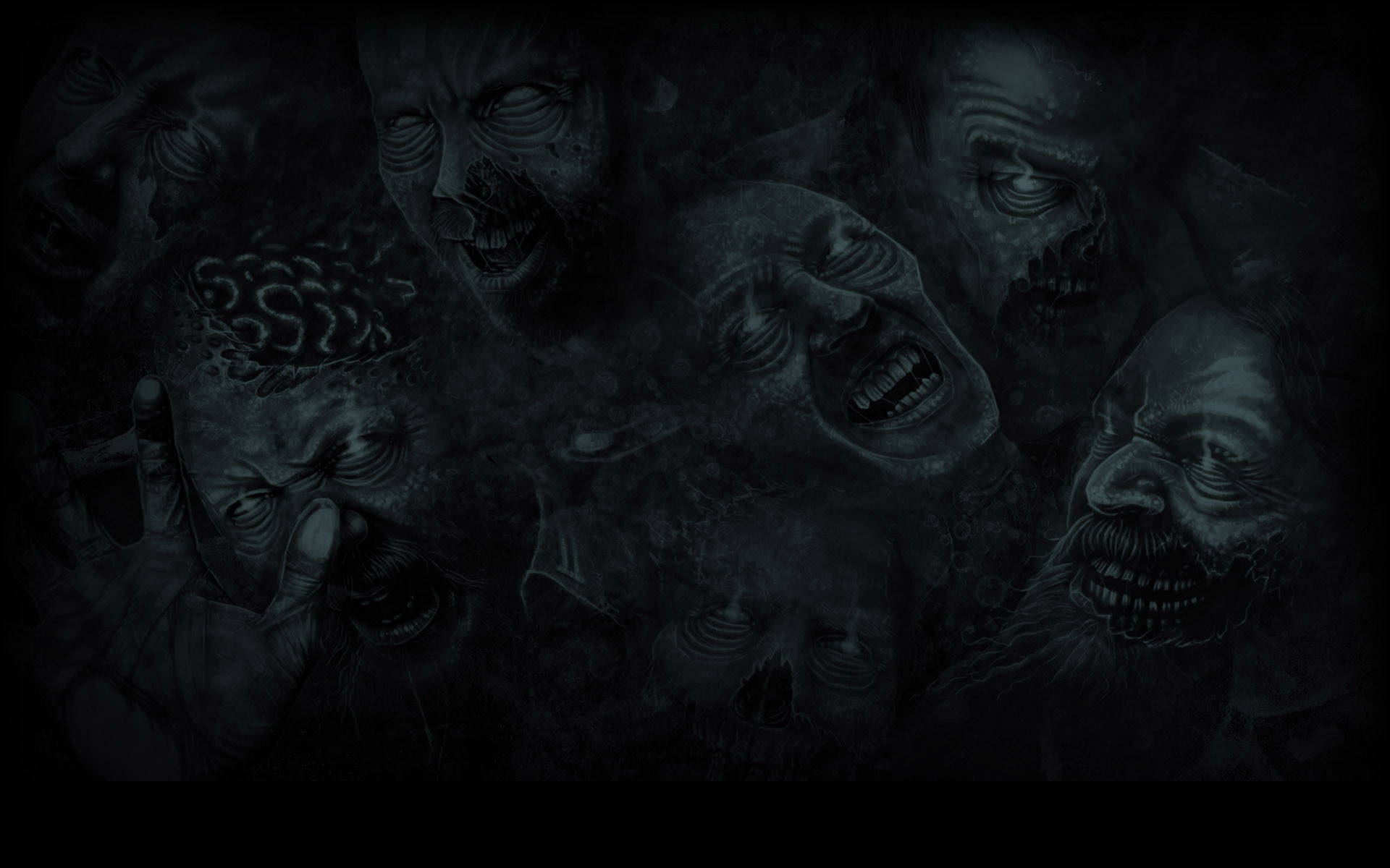 Rob Zombie Wallpapers (71+ images)