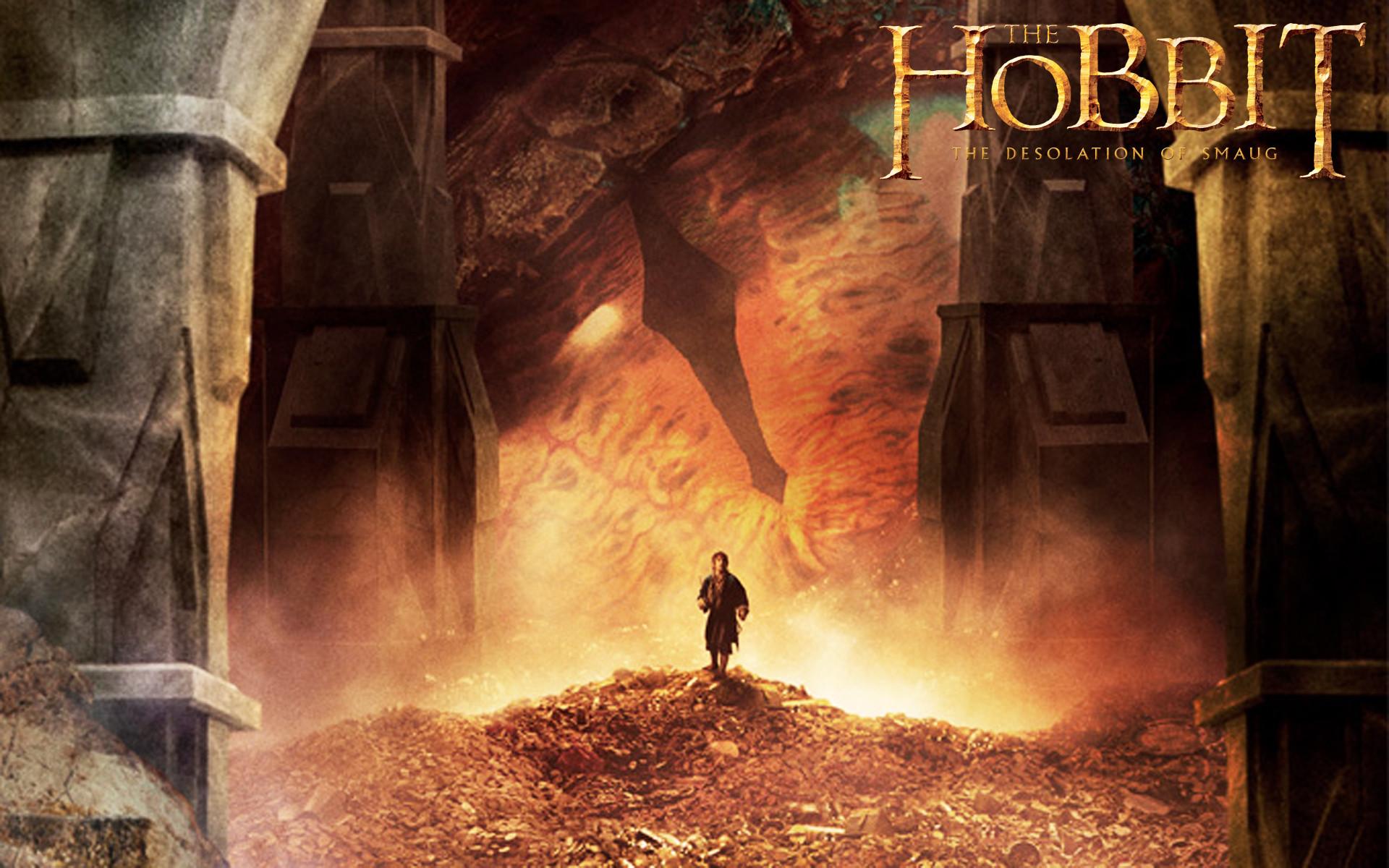 Der Hobbit Hd