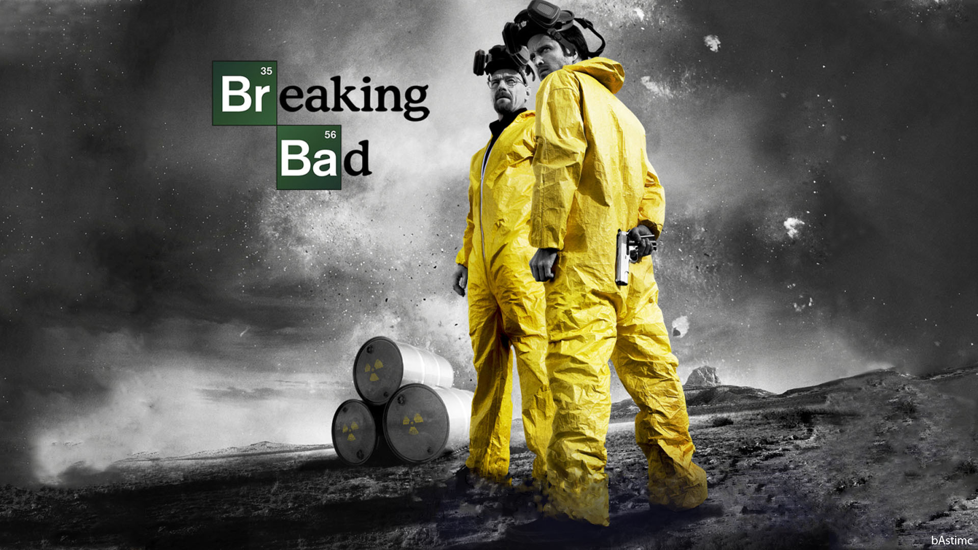 1920x1080 Breaking Bad Wallpaper by bAstimc Breaking Bad Wallpaper by bAstimc