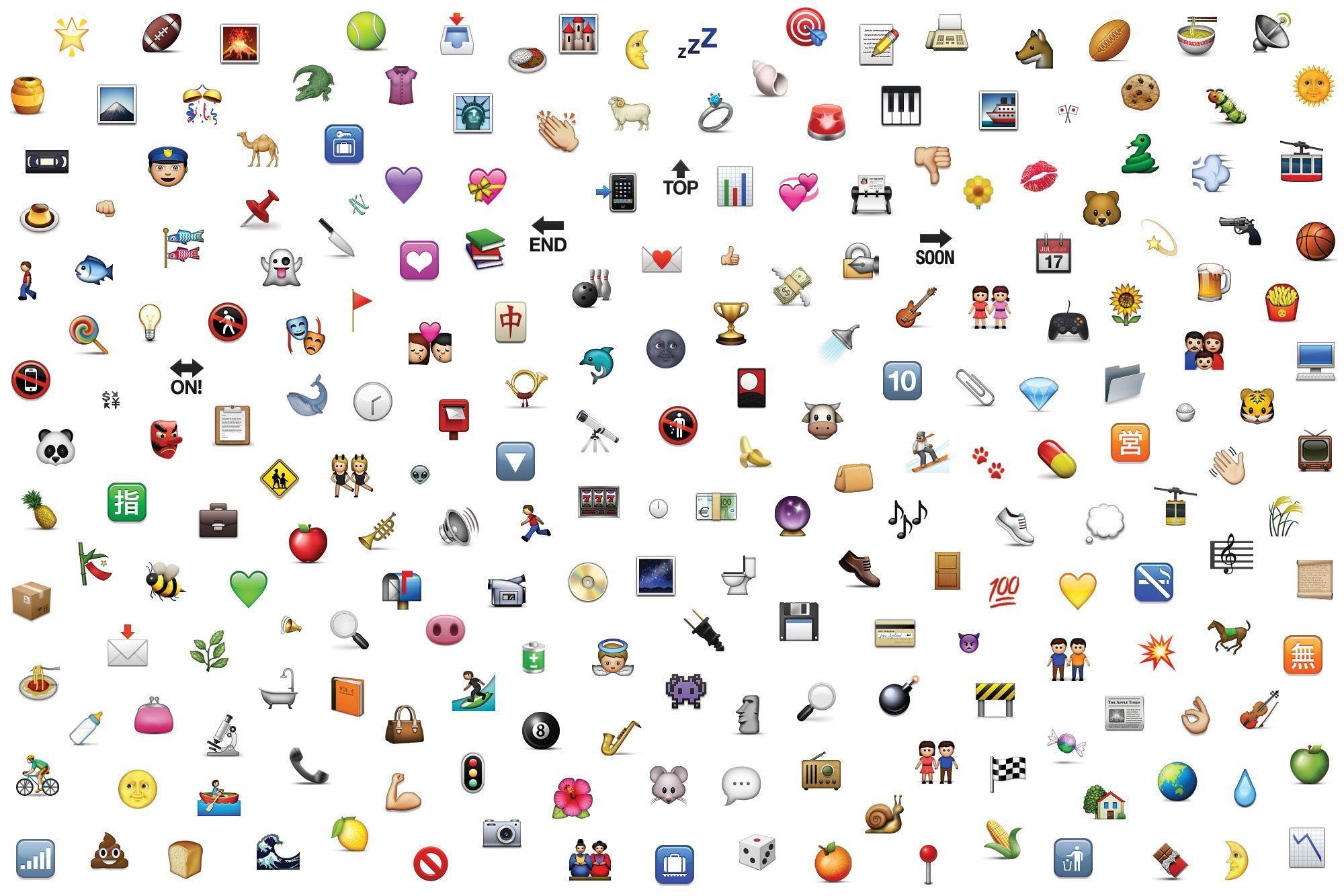 100 emoji wallpaper 48 images 2560x2048 100 emoji symbol buycottarizona