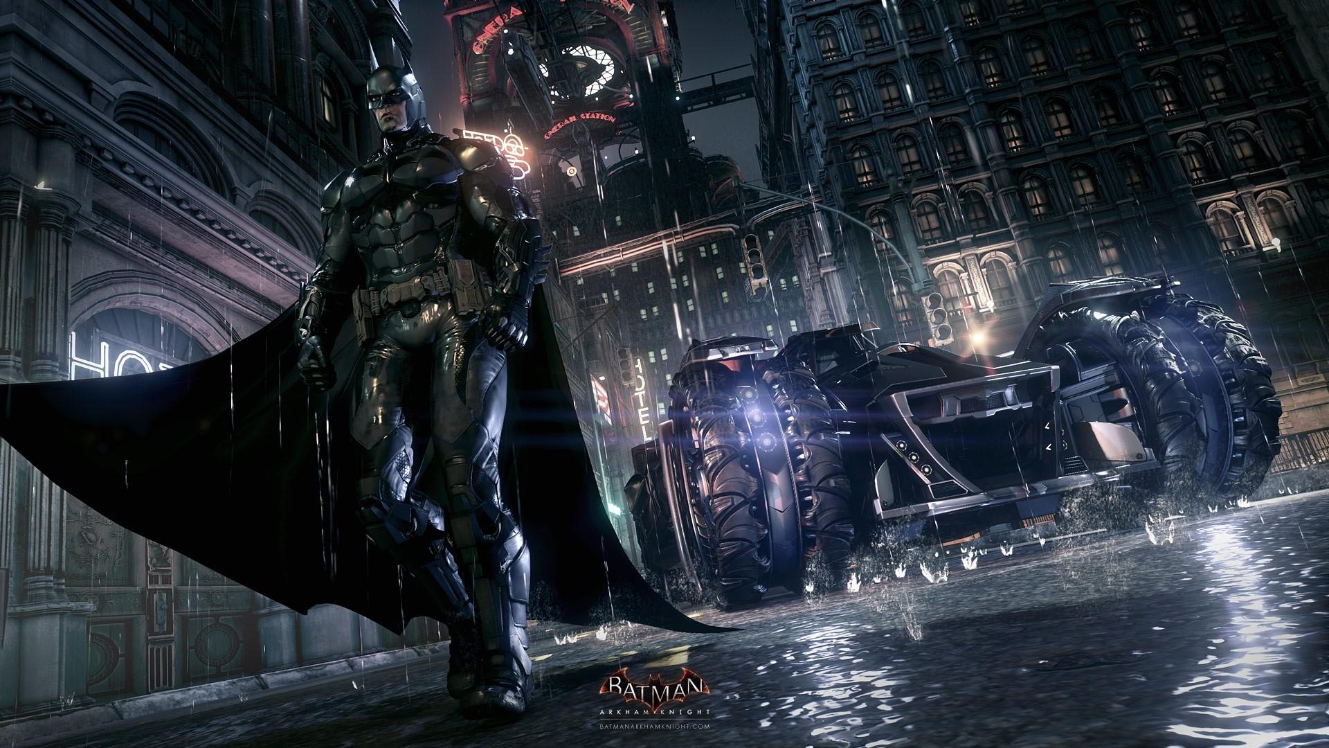 2880x1800 Injustice 2 Batman