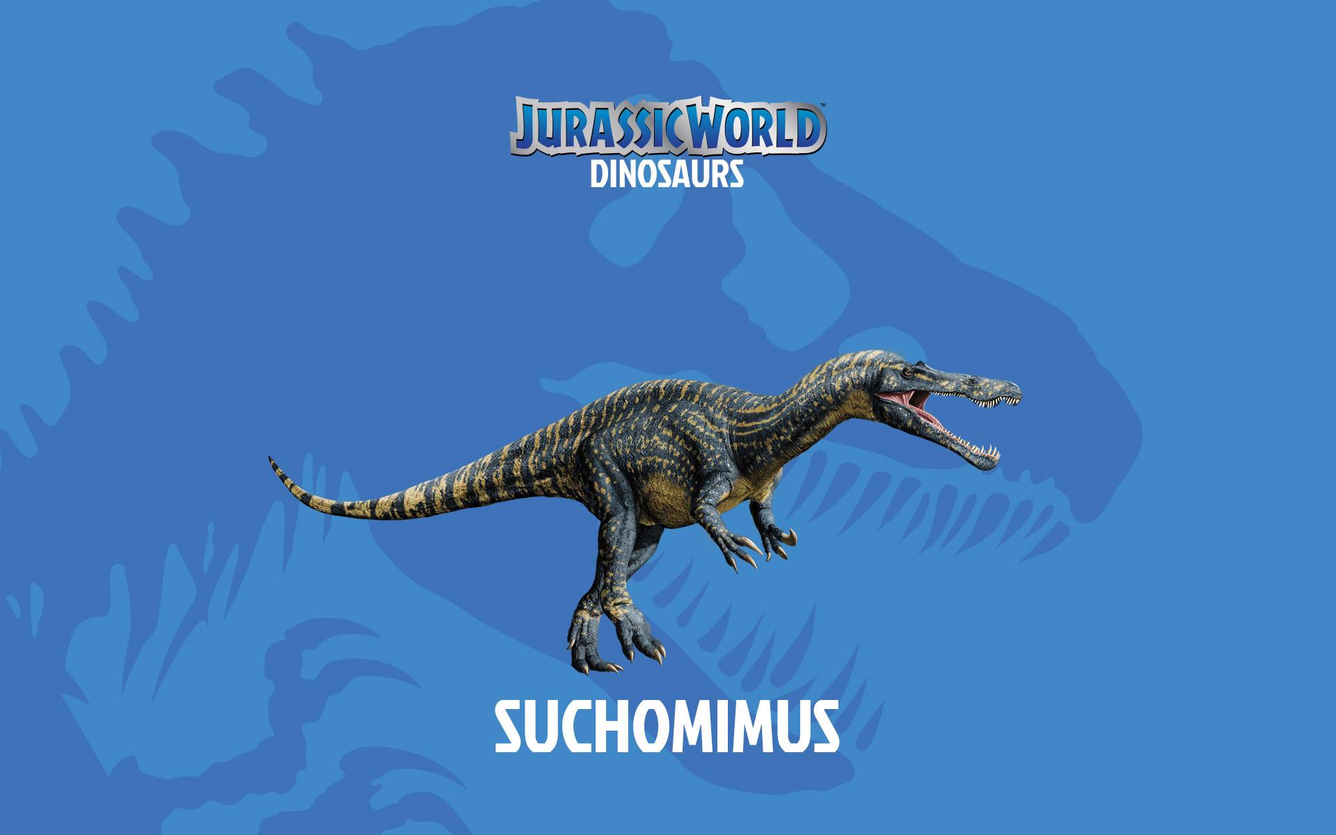 Jurassic World Wallpaper (73+ Images