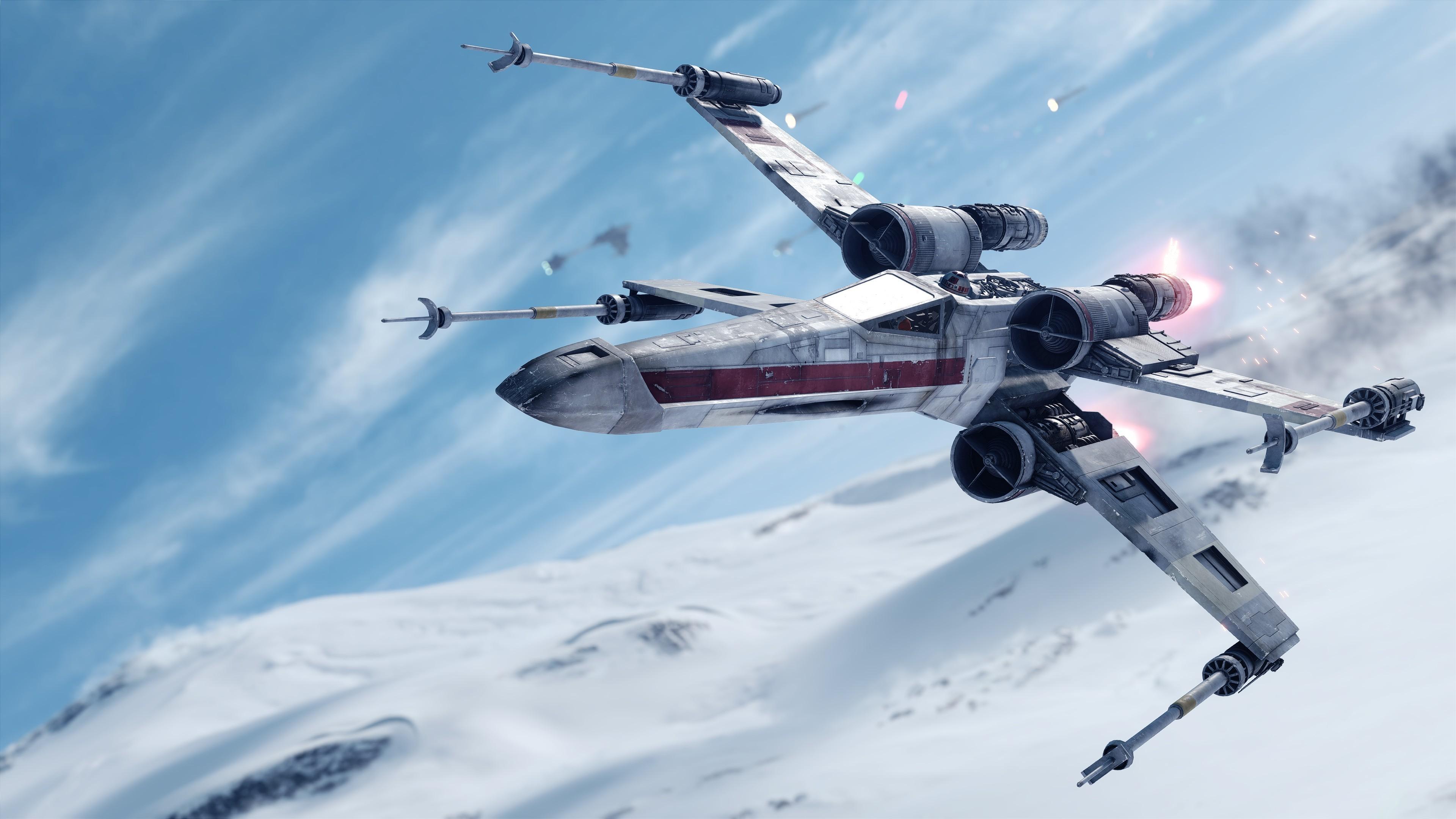 Star Wars 4k Wallpaper 51 Images
