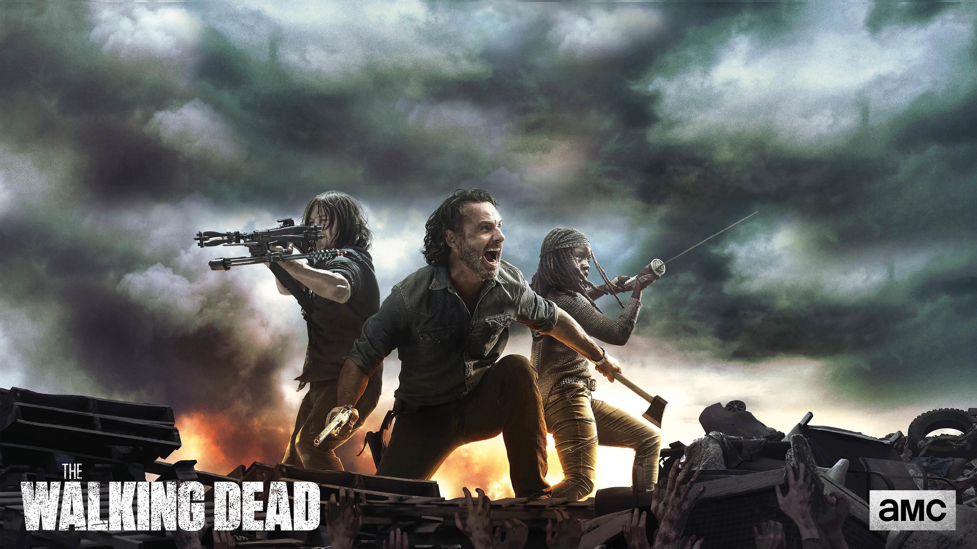 Walking Dead Wallpaper 70 Images